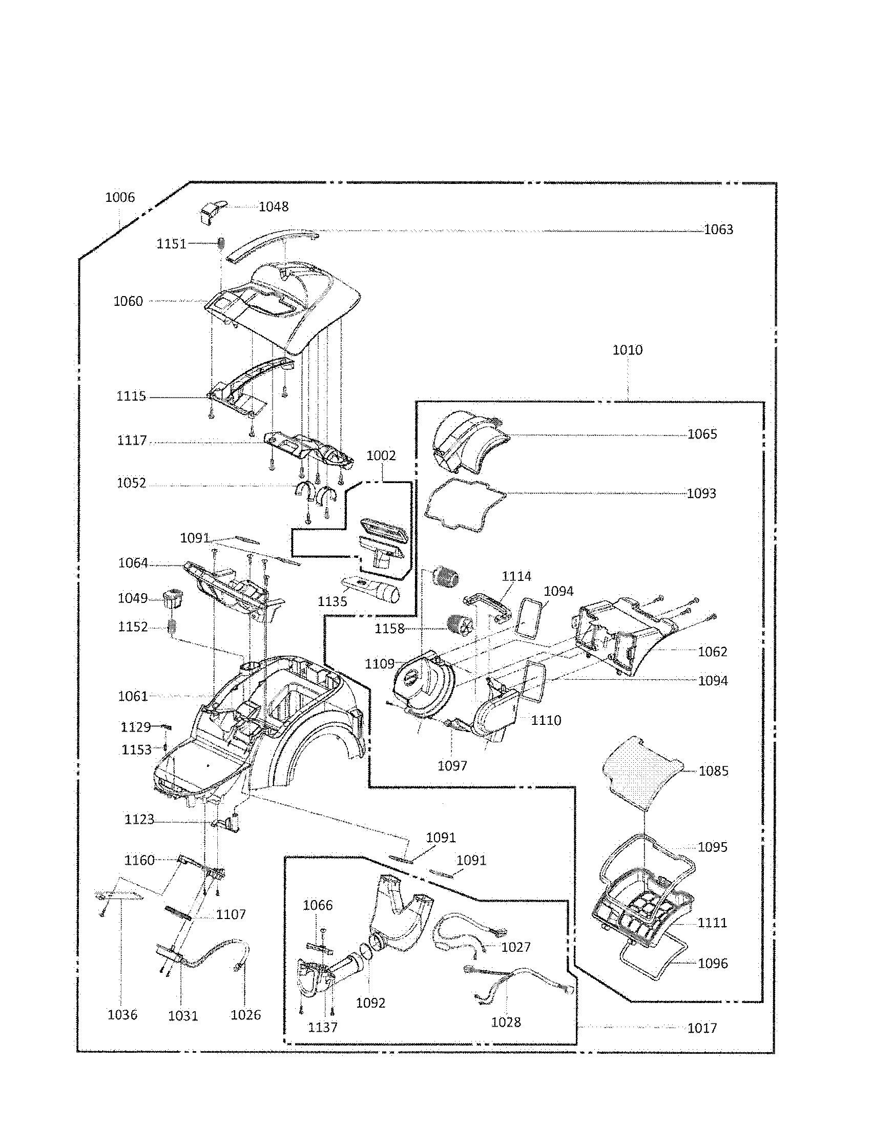Dyson Dc14 Parts Diagram My Wiring Diagram