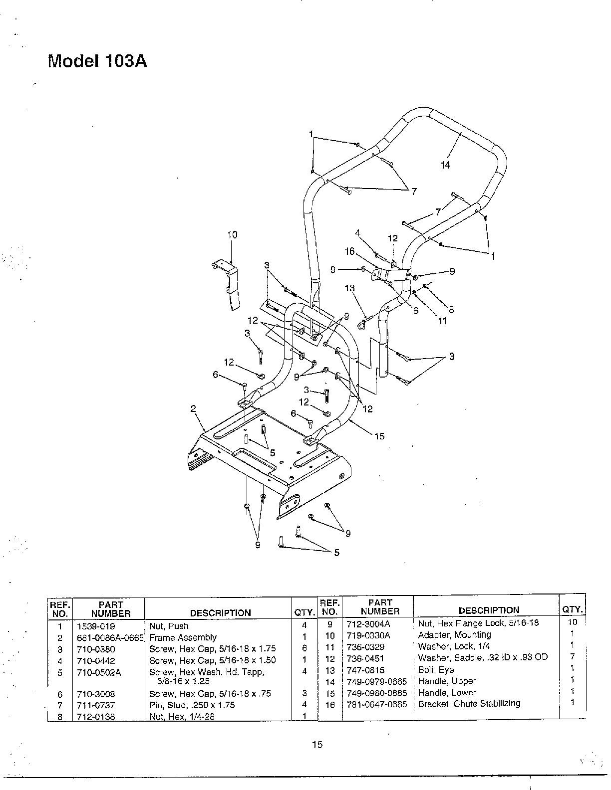 Dyson Vacuum Parts Diagram Vacuum Parts Yardman Chipper Shredder Vacuum Parts Of Dyson Vacuum Parts Diagram