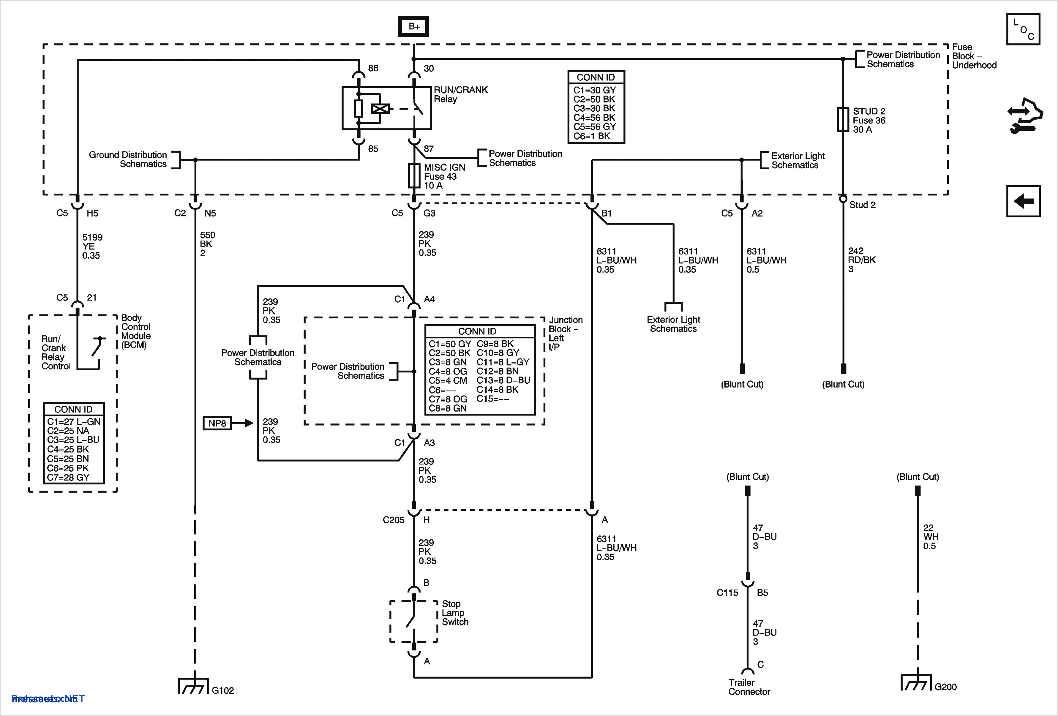 electric trailer brake controller wiring diagram