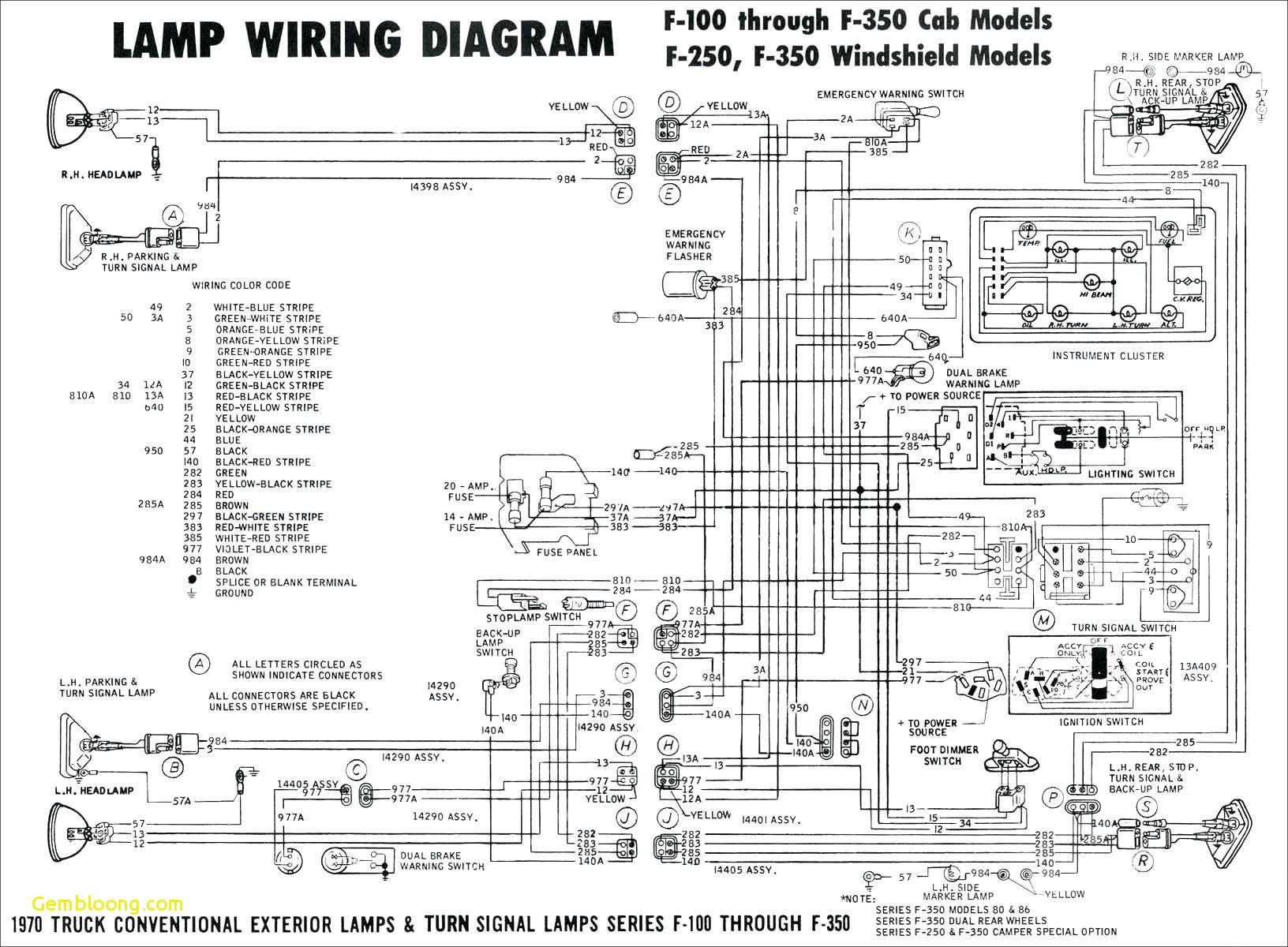 Engine Run Stand Wiring Diagram Free ford Trucks Wiring Diagrams ford Wiring Diagrams Free Free Of Engine Run Stand Wiring Diagram