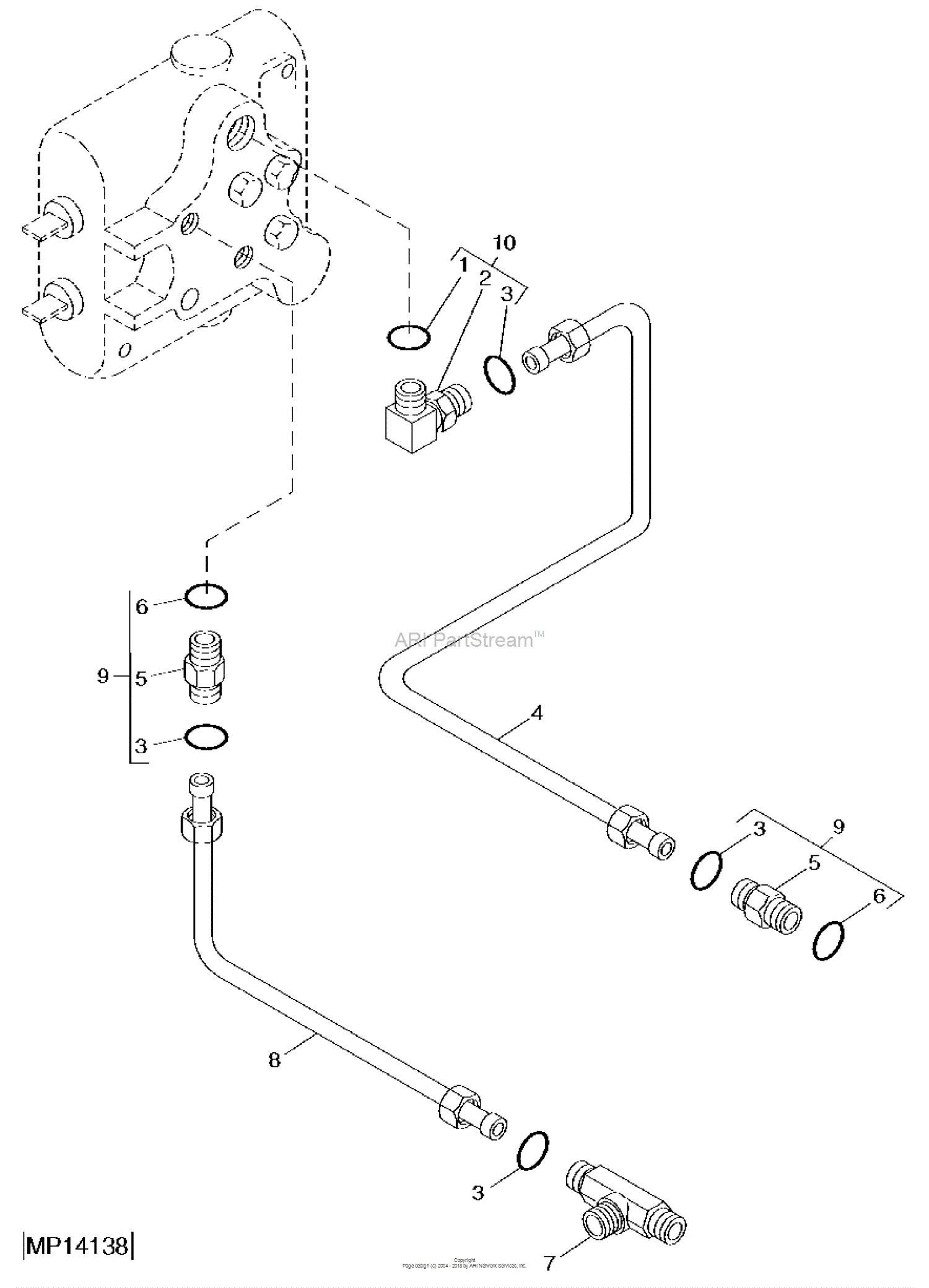 Engine Valve Train Diagram John Deere Parts Diagrams John Deere F1145 Front Mower Pc2350 Of Engine Valve Train Diagram