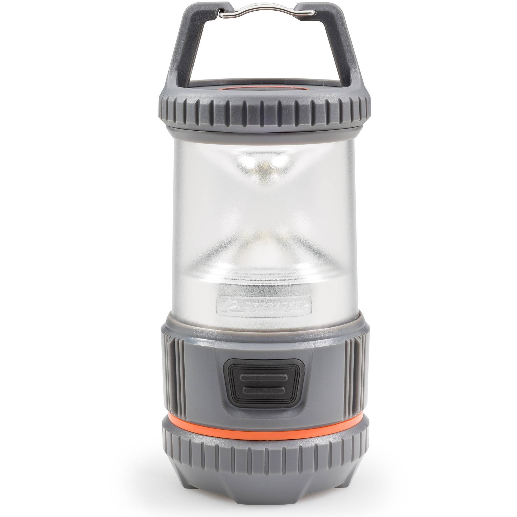 Fluorescent Light Fixture Parts Diagram Ozark Trail 100 Lumen Lantern with Carabiner Handle Walmart Of Fluorescent Light Fixture Parts Diagram
