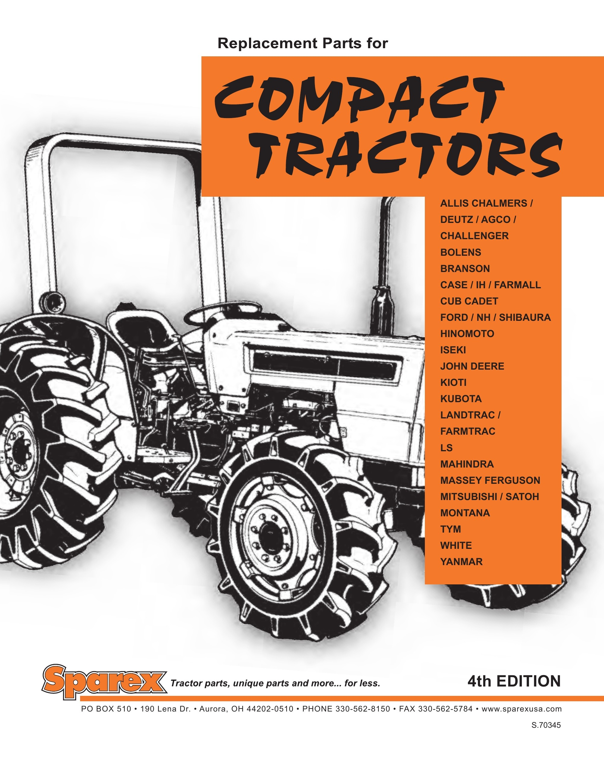 Ford 5000 Tractor Parts Diagram Sparex Catalogs Of Ford 5000 Tractor Parts Diagram