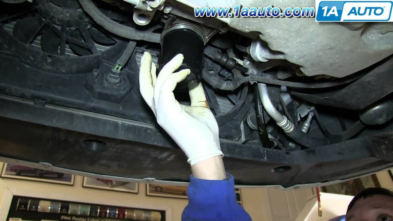 Ford Focus 1 6 Tdci Engine Diagram How to Change Oil 2000 07 ford Focus Of Ford Focus 1 6 Tdci Engine Diagram