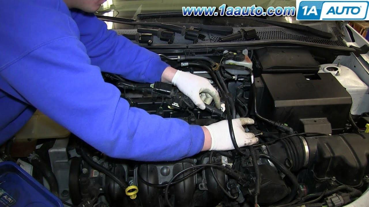 Ford Focus 1 6 Tdci Engine Diagram