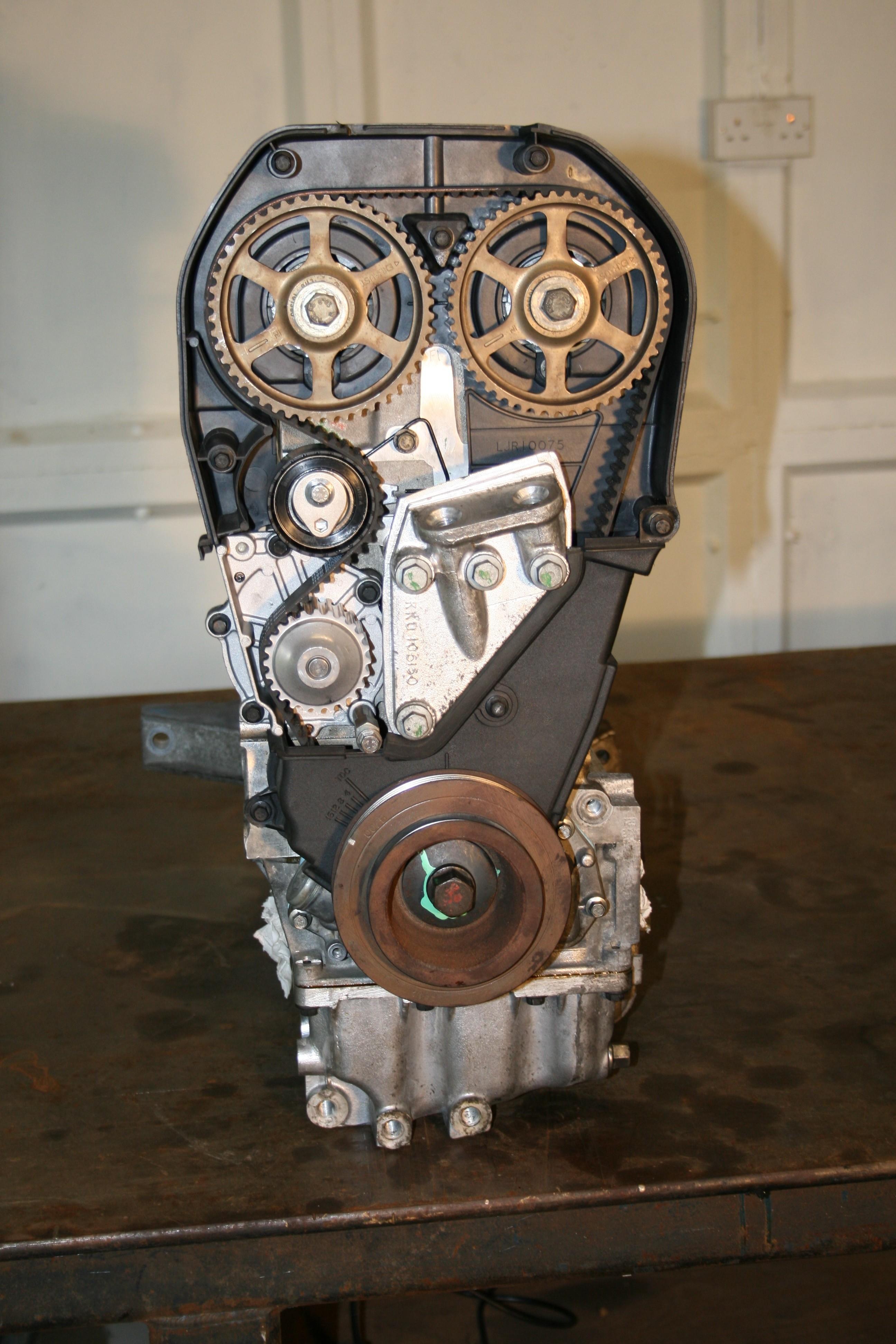 Freelander Engine Diagram when is Your Freelander Due A Timing Belt Cambelt Change Of Freelander Engine Diagram