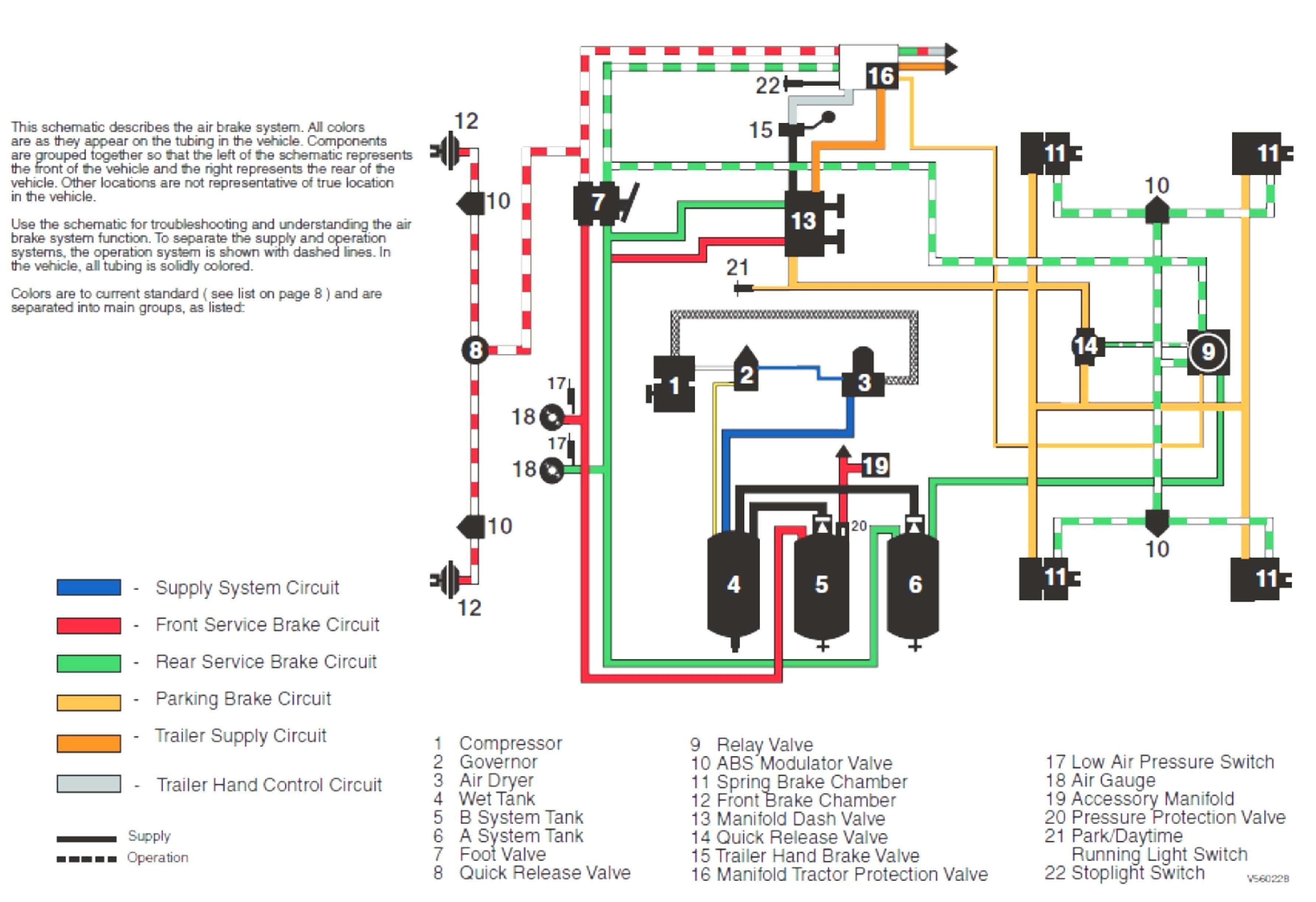 Front Brake Diagram Wiring Diagram for Trailer with Brakes Book Wiring Diagrams for Of Front Brake Diagram