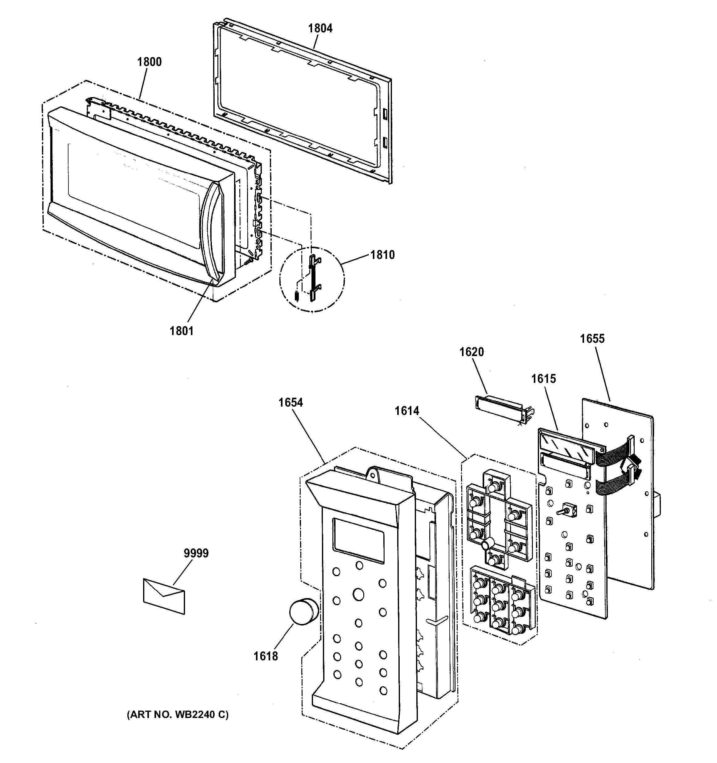 Ge Advantium 120 Parts Diagram Ge Model Sca1000dbb03 Microwave Hood Bo Genuine Parts Of Ge Advantium 120 Parts Diagram