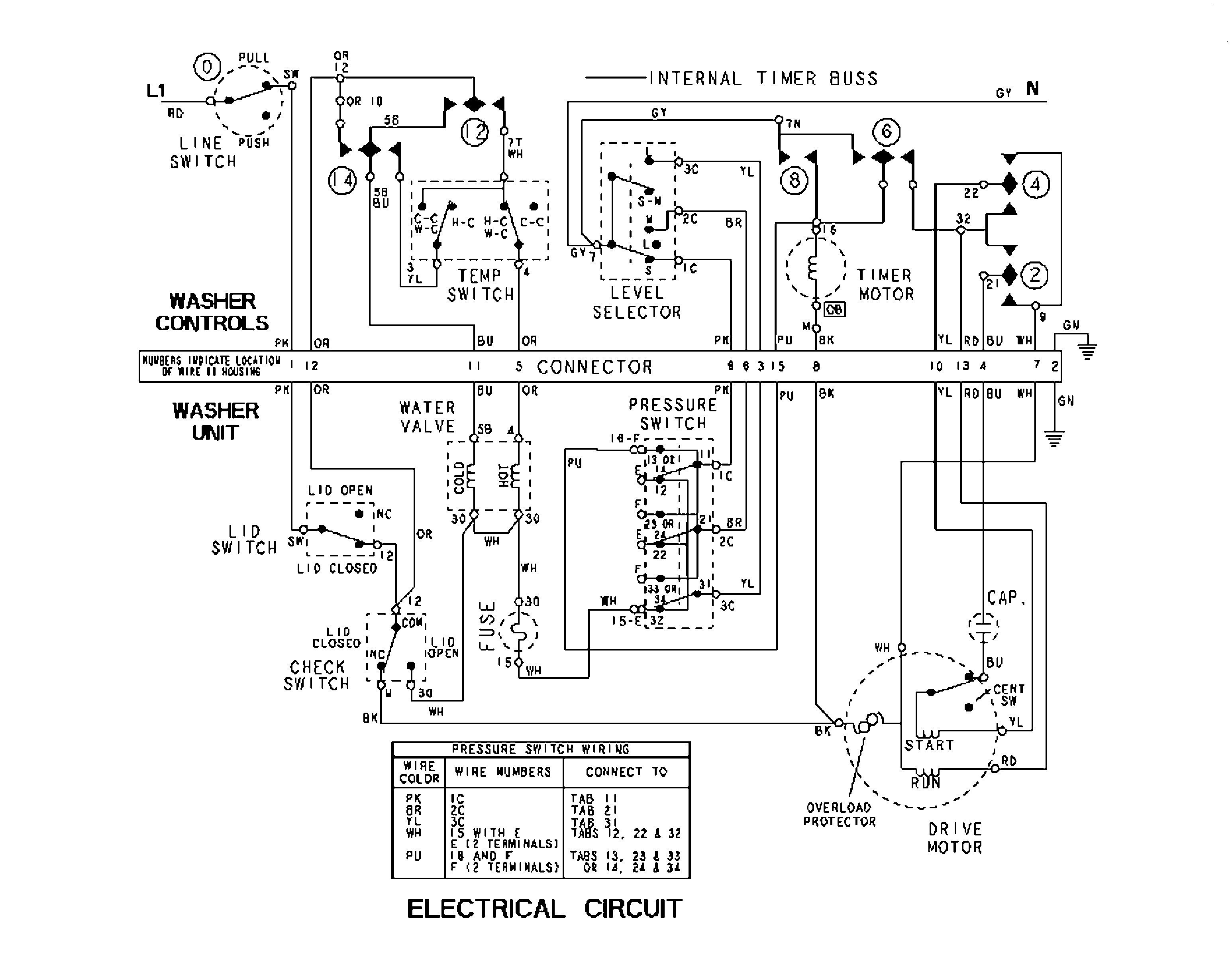 General Electric Motor Wiring Diagram 2 My Wiring Diagram
