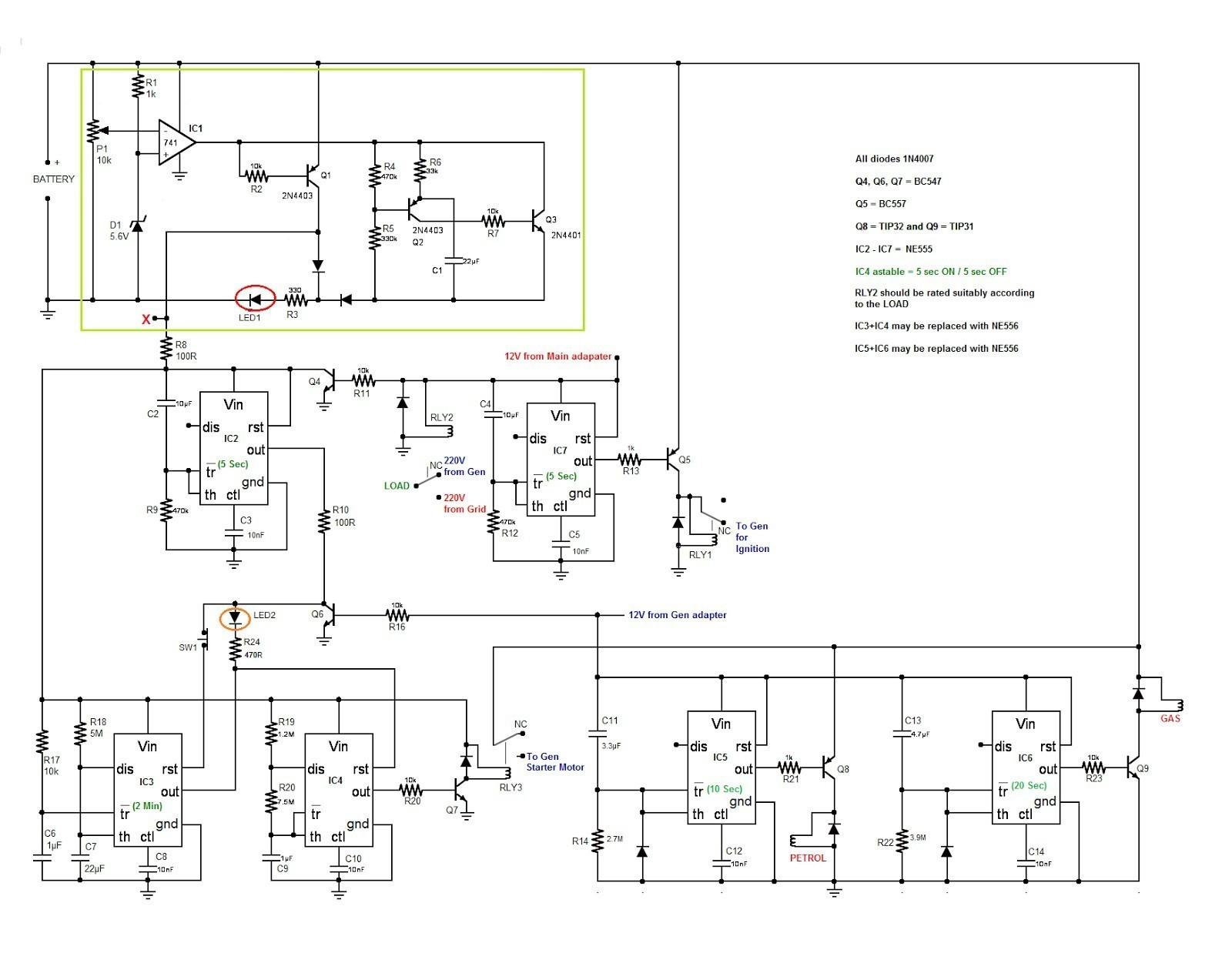 Generator Changeover Switch Wiring Diagram Wiring Diagram Generator Changeover Switch Fresh Transfer Switch Of Generator Changeover Switch Wiring Diagram