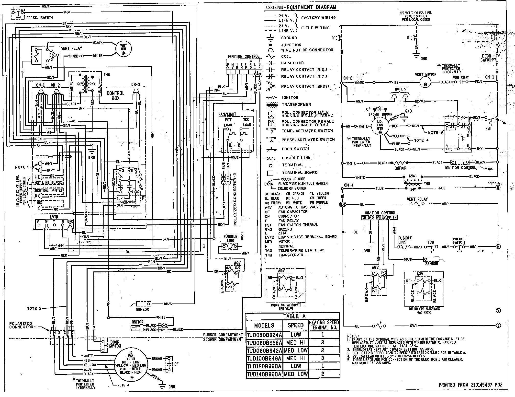 5915A59 Goodman Furnace Parts Diagram Trane Gas Furnace Wiring ... | Wiring  LibraryWiring Library