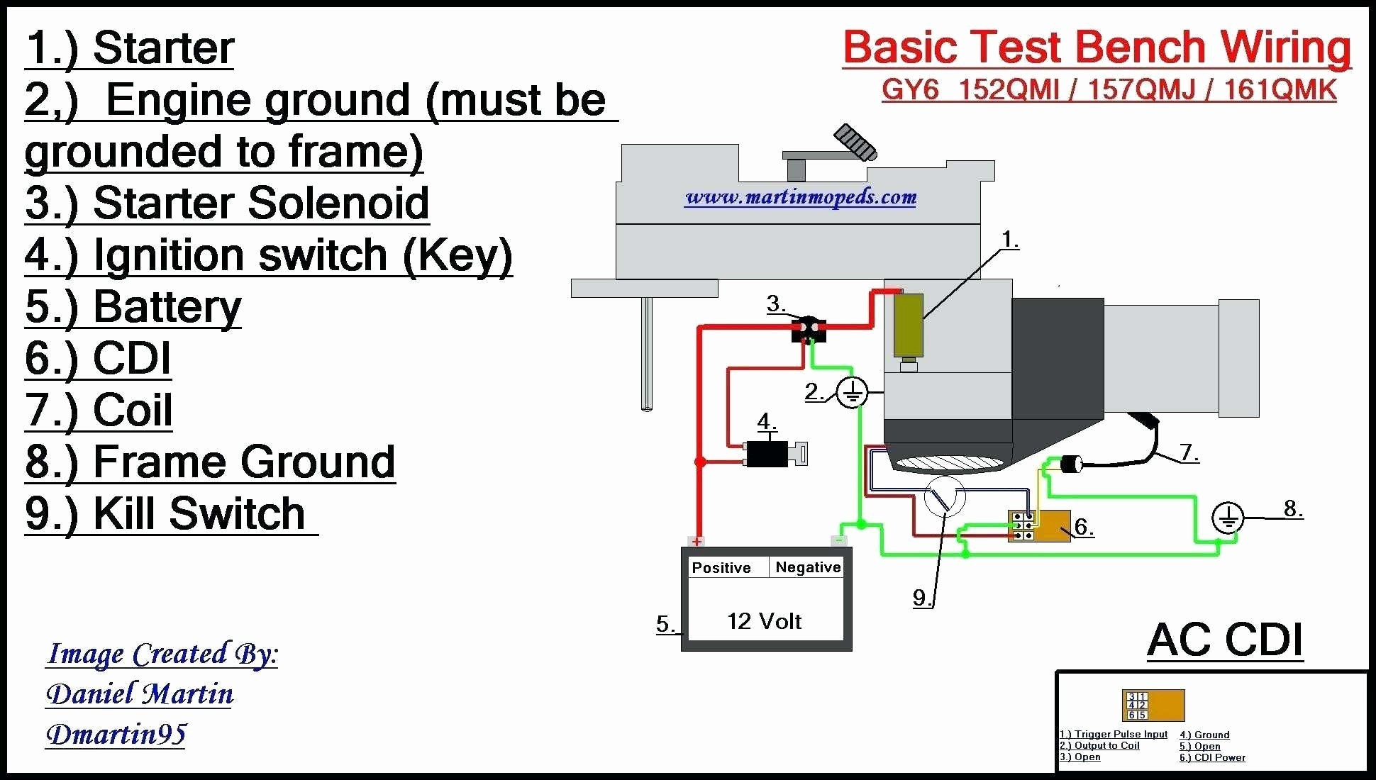 Gy6 Engine Wiring Diagram Fresh 2 Pin Flasher Relay Wiring Diagram • Electrical Outlet Symbol 2018 Of Gy6 Engine Wiring Diagram