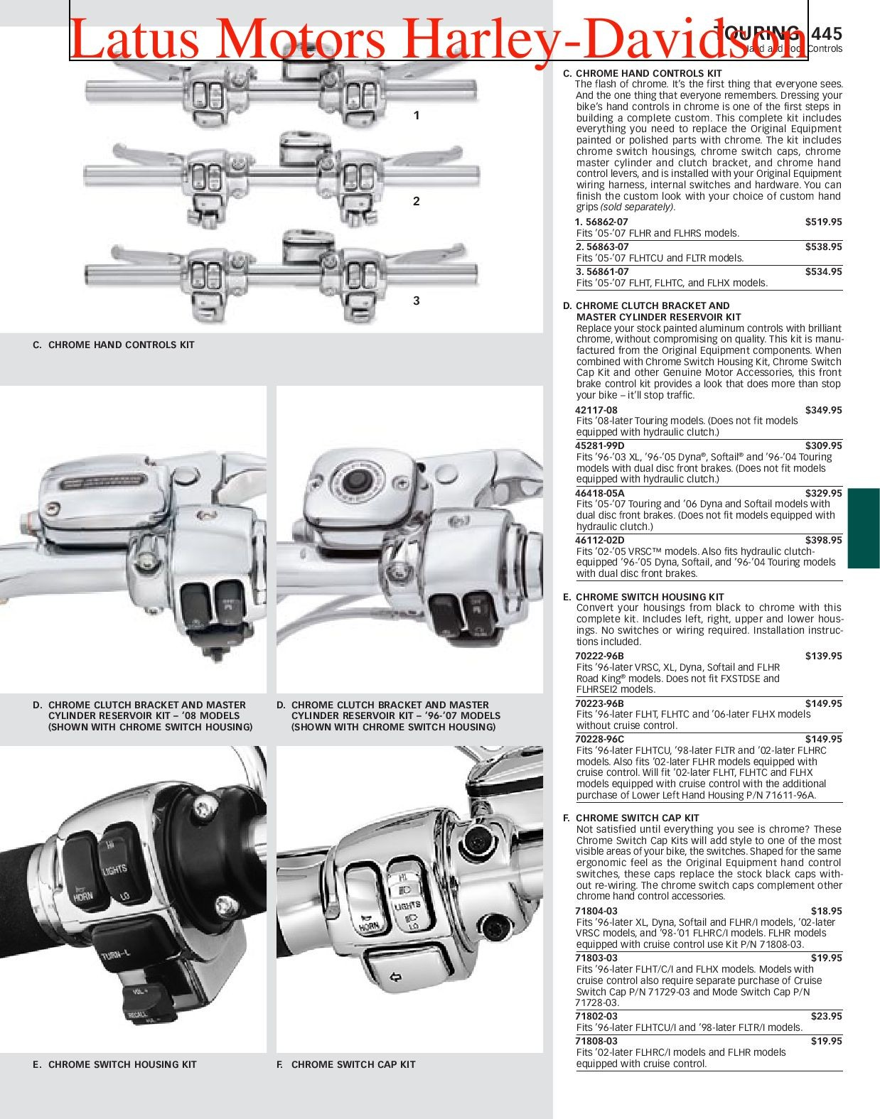 Harley Engine Parts Diagram Part 2 Harley Davidson Parts and Accessories Catalog by Harley Of Harley Engine Parts Diagram