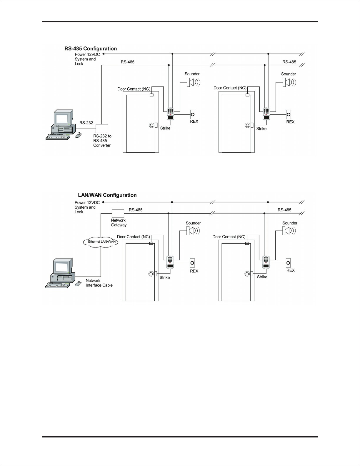 Hid Prox Reader Wiring Diagram Ppp Proxpad Plus User Manual Quickrefp Corel Ventura Of Hid Prox Reader Wiring Diagram