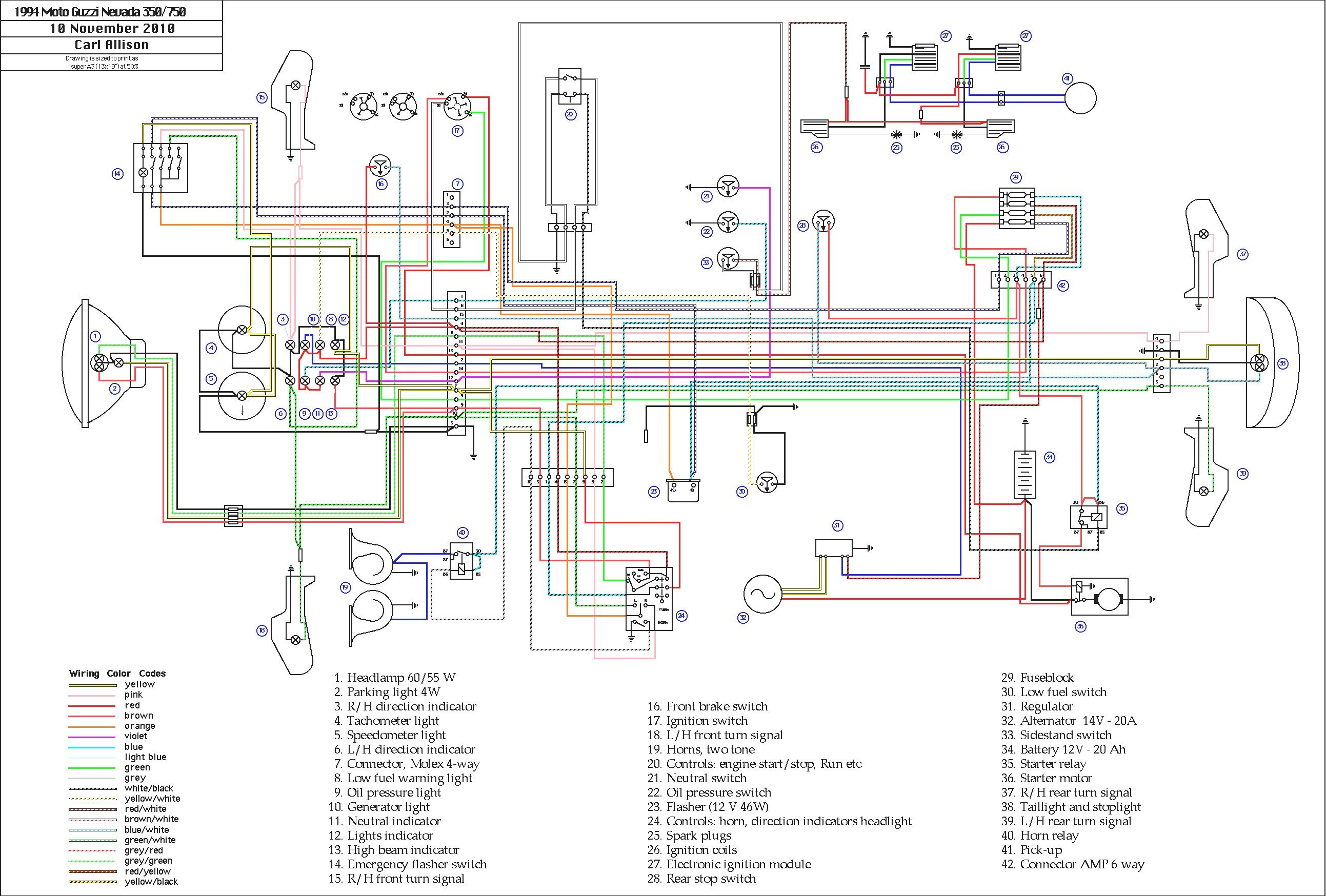 2011 Nissan Frontier Front Turn Signal Wiring Diagram from detoxicrecenze.com