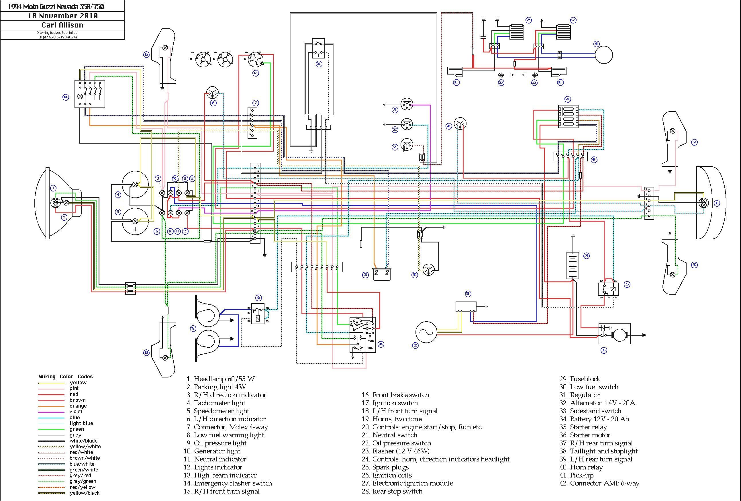 [SCHEMATICS_4ER]  6B2 Wiring Diagram For Honda 300ex | Wiring Library | Honda 300ex Wiring Schematic |  | Wiring Library