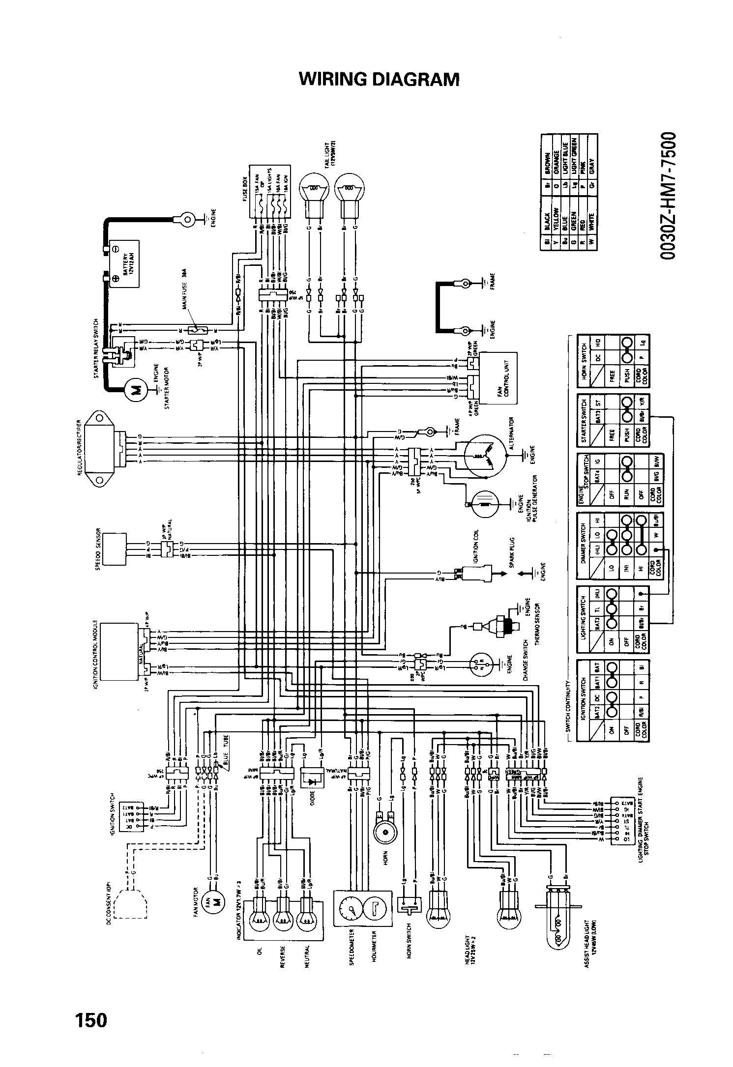 400ex Wiring Diagram | Schematic Diagram on