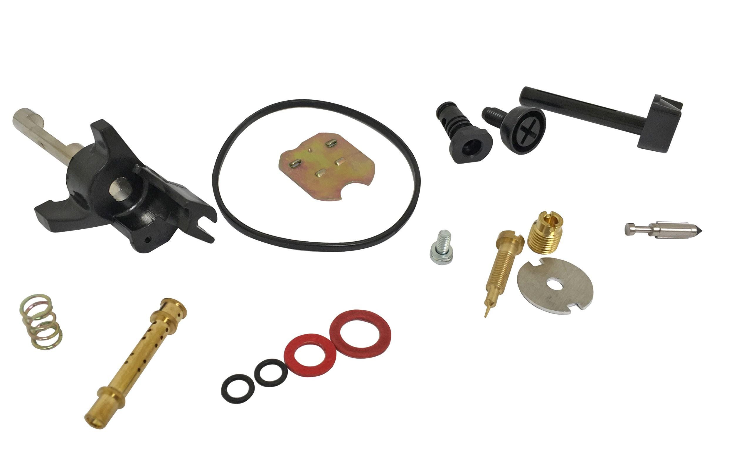 Honda 5 5 Hp Engine Carburetor Diagram Carburetor Rebuild Kit for 6 5 Hp Clone Gx 160 or Gx200 Engine Of Honda 5 5 Hp Engine Carburetor Diagram