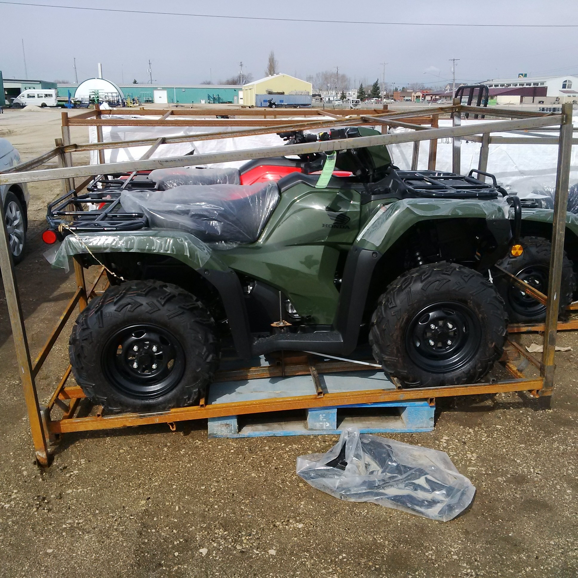 Honda Fourtrax 300 Parts Diagram 2019 Trx 420 Fm1j southland Honda Of Honda Fourtrax 300 Parts Diagram Free Honda Wiring Diagram Another Blog About Wiring Diagram •