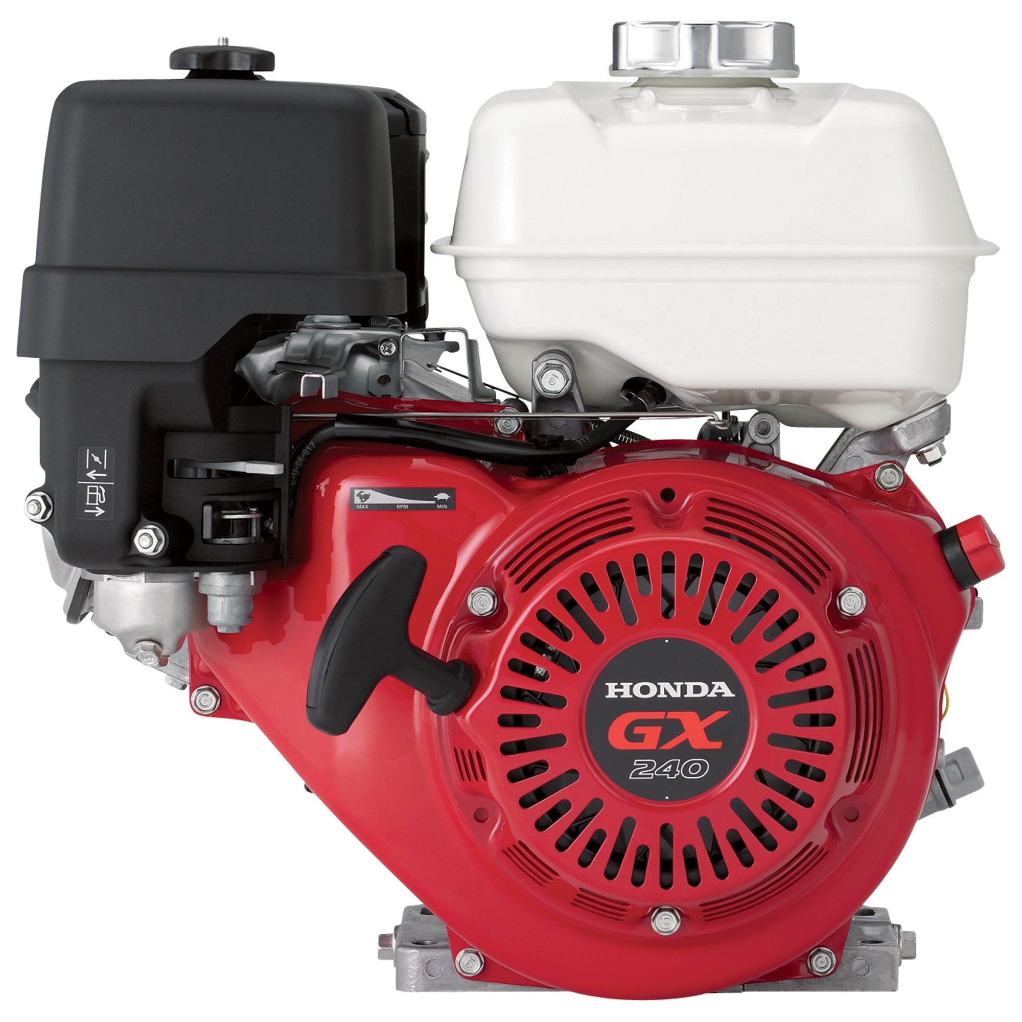 Honda Gx240 Parts Diagram Honda Horizontal Ohv Engine — 270cc Gx Series 1in X 3 31 64in Of Honda Gx240 Parts Diagram Snapper Series 15 Rear Engine Rider Parts Manual