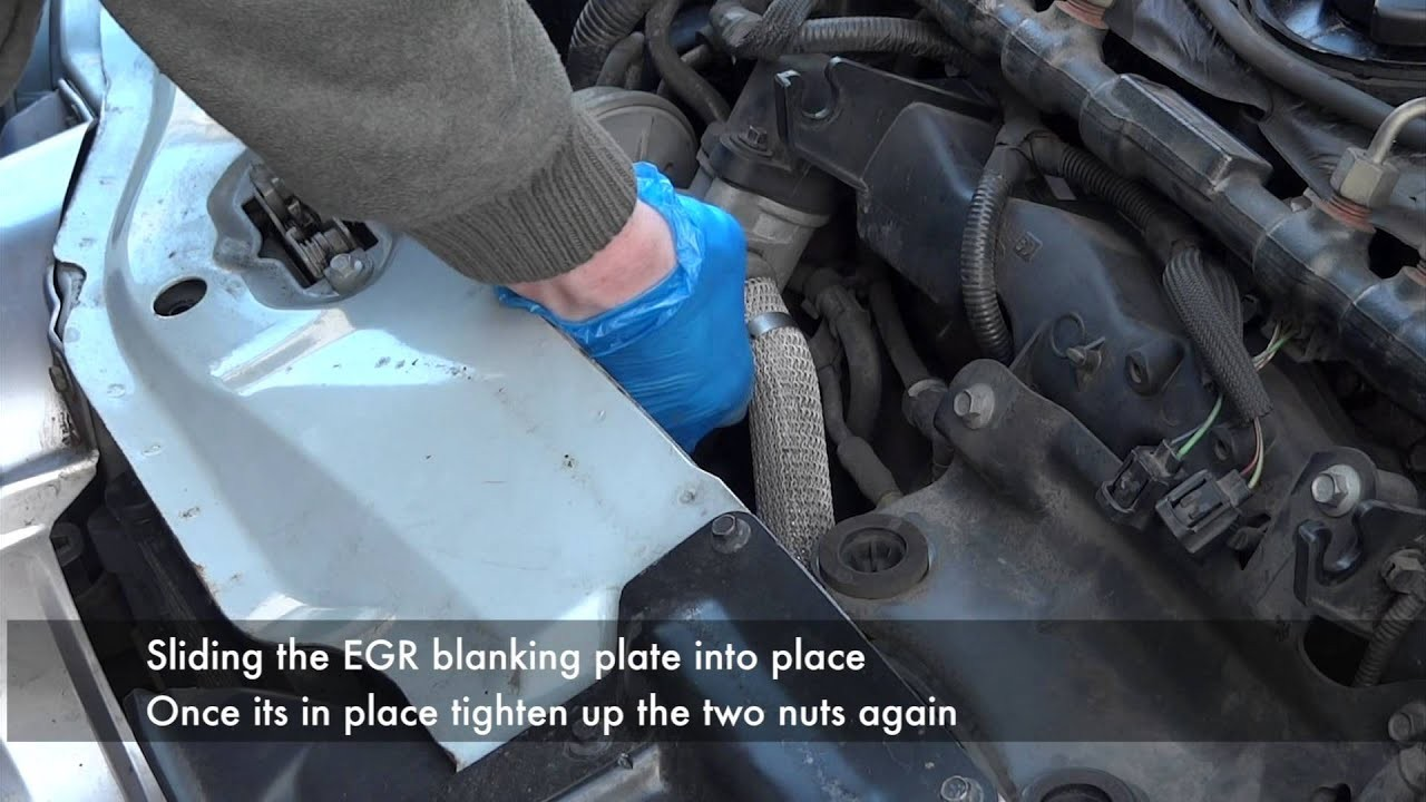 Jaguar S Type Engine Diagram Jaguar X Type Intercooler Hose and Egr Blanking Plate Of Jaguar S Type Engine Diagram