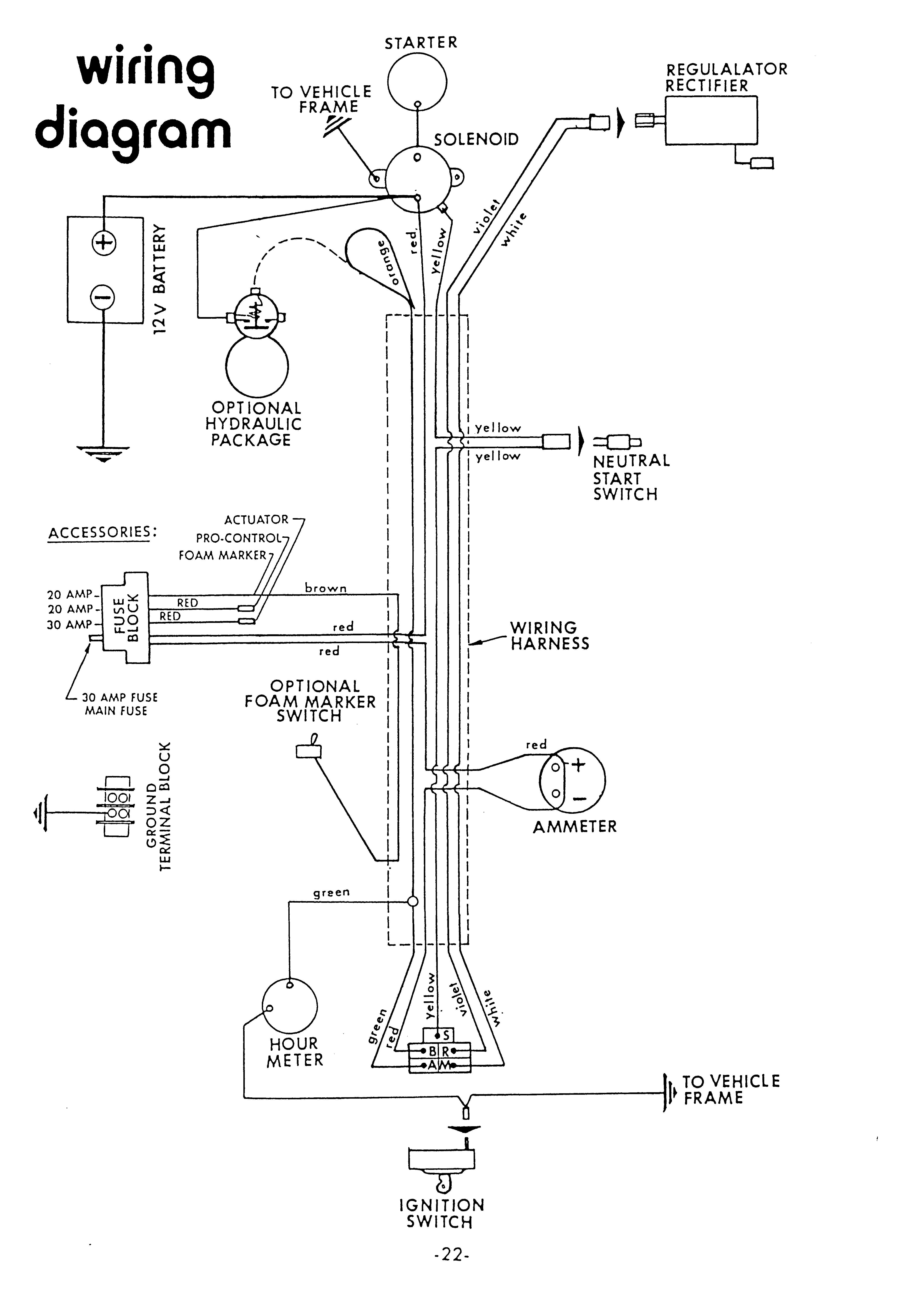 Kohler Engine Wiring Diagram Kohler Ignition Switch Wiring Diagram Inspirationa Cv20 Kohler Of Kohler Engine Wiring Diagram
