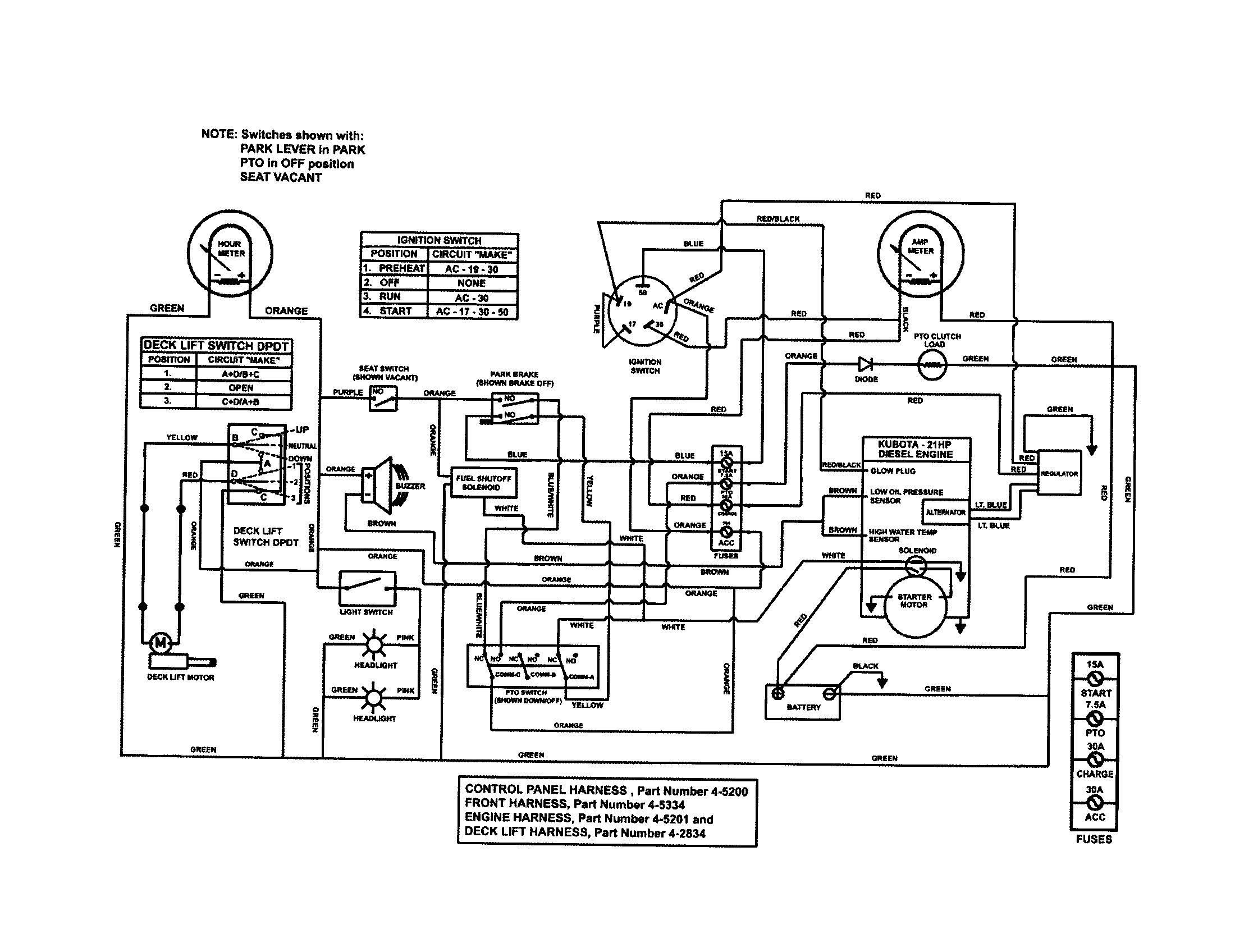 [SCHEMATICS_4UK]  Kubota Rtv 500 Wiring Schematic - Rancher 350 4x4 Atv Wiring Diagram for Wiring  Diagram Schematics | Kubota Rtv 500 Wiring Schematic |  | Wiring Diagram Schematics
