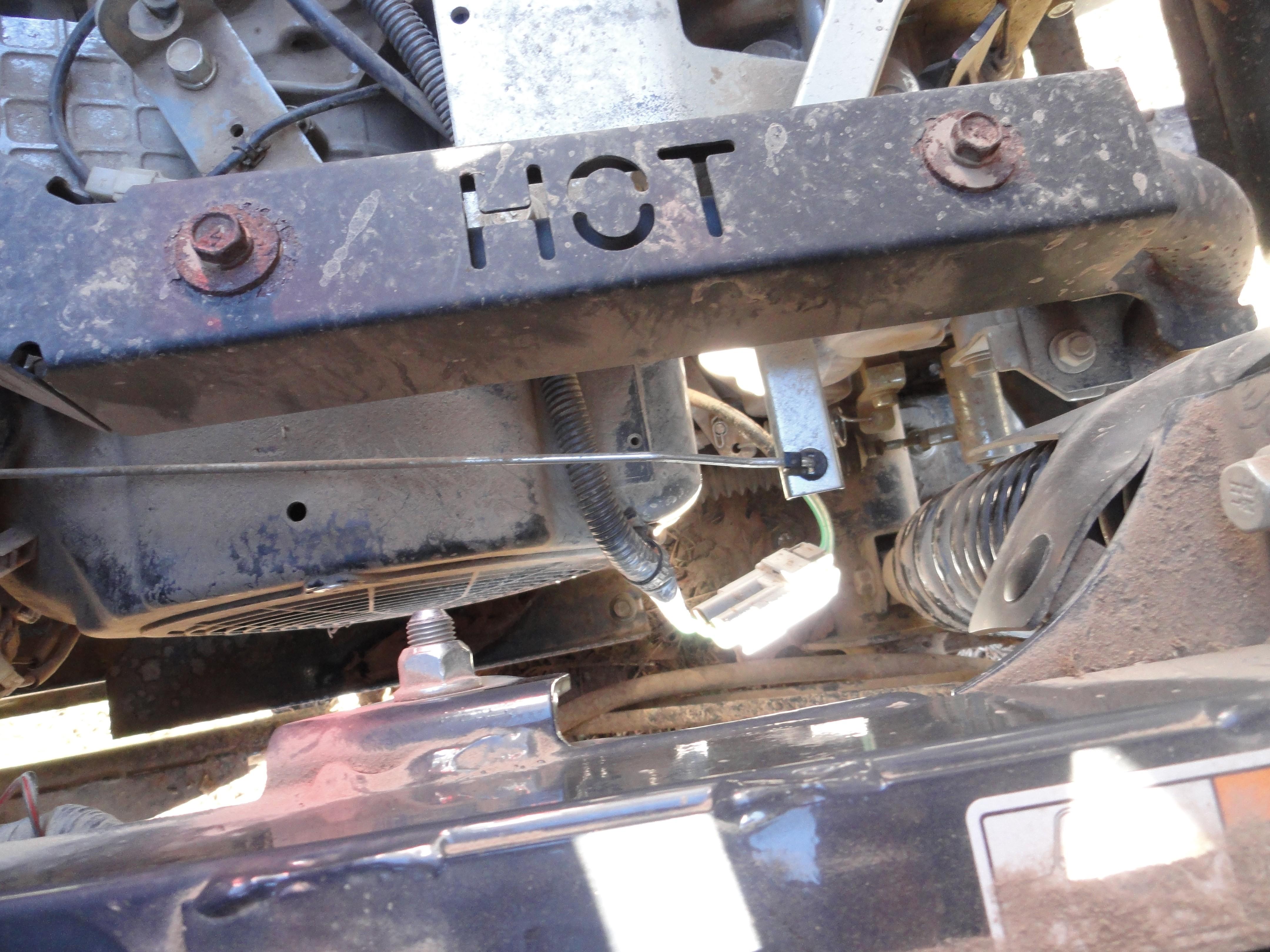 Kubota Rtv 500 Engine Diagram