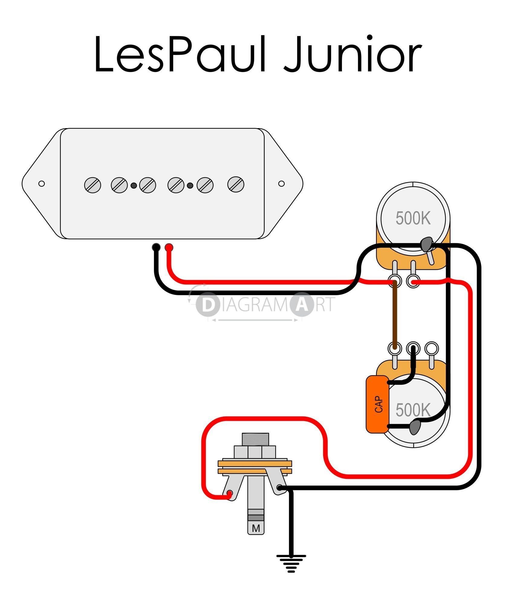 Les Paul 50s Wiring Diagram Wiring Diagram Les Paul Guitar Inspirational Wiring Diagram for Of Les Paul 50s Wiring Diagram