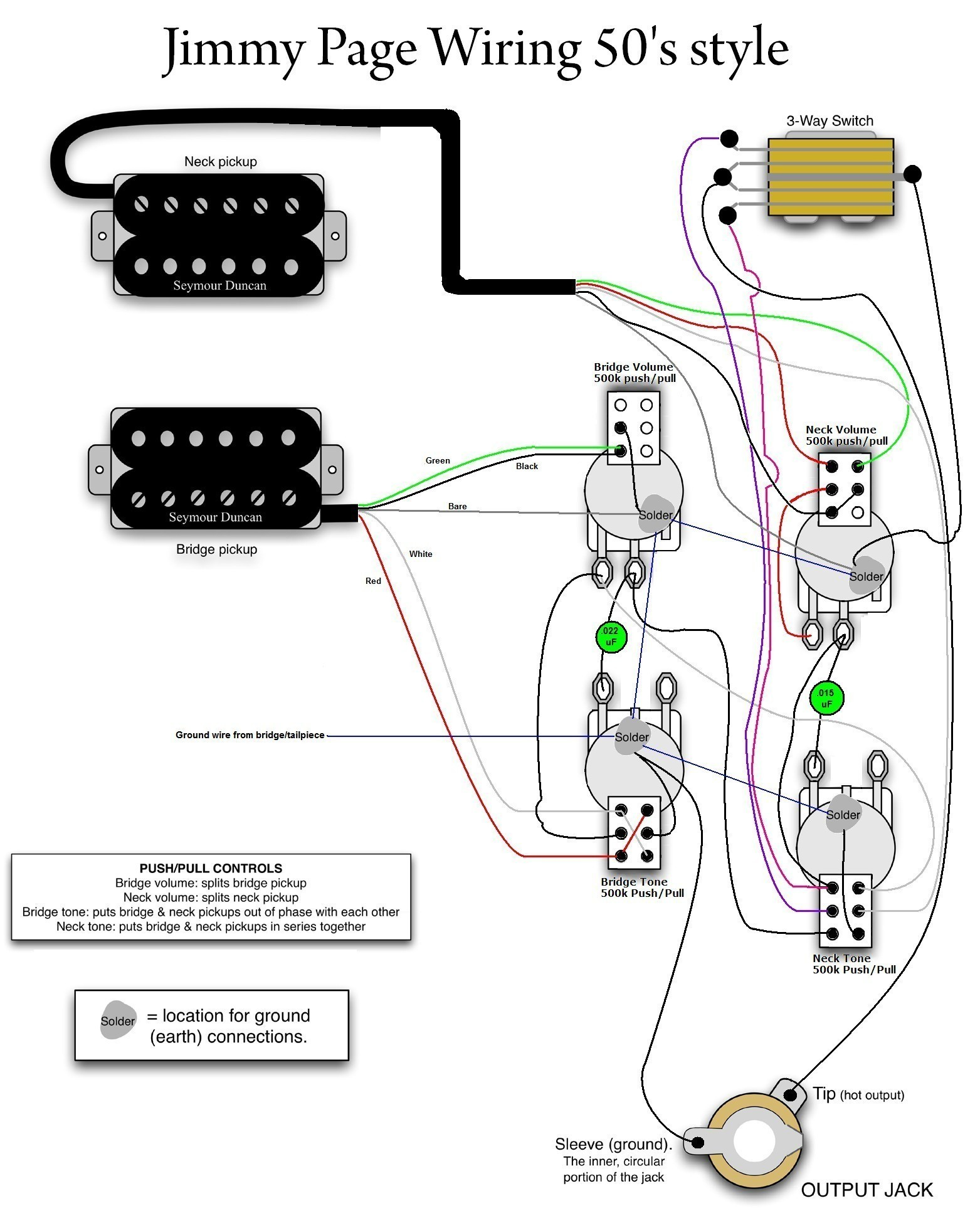 Les Paul 50s Wiring Diagram Wiring Schematic for Gibson Les Paul New Gibson Les Paul Classic Of Les Paul 50s Wiring Diagram