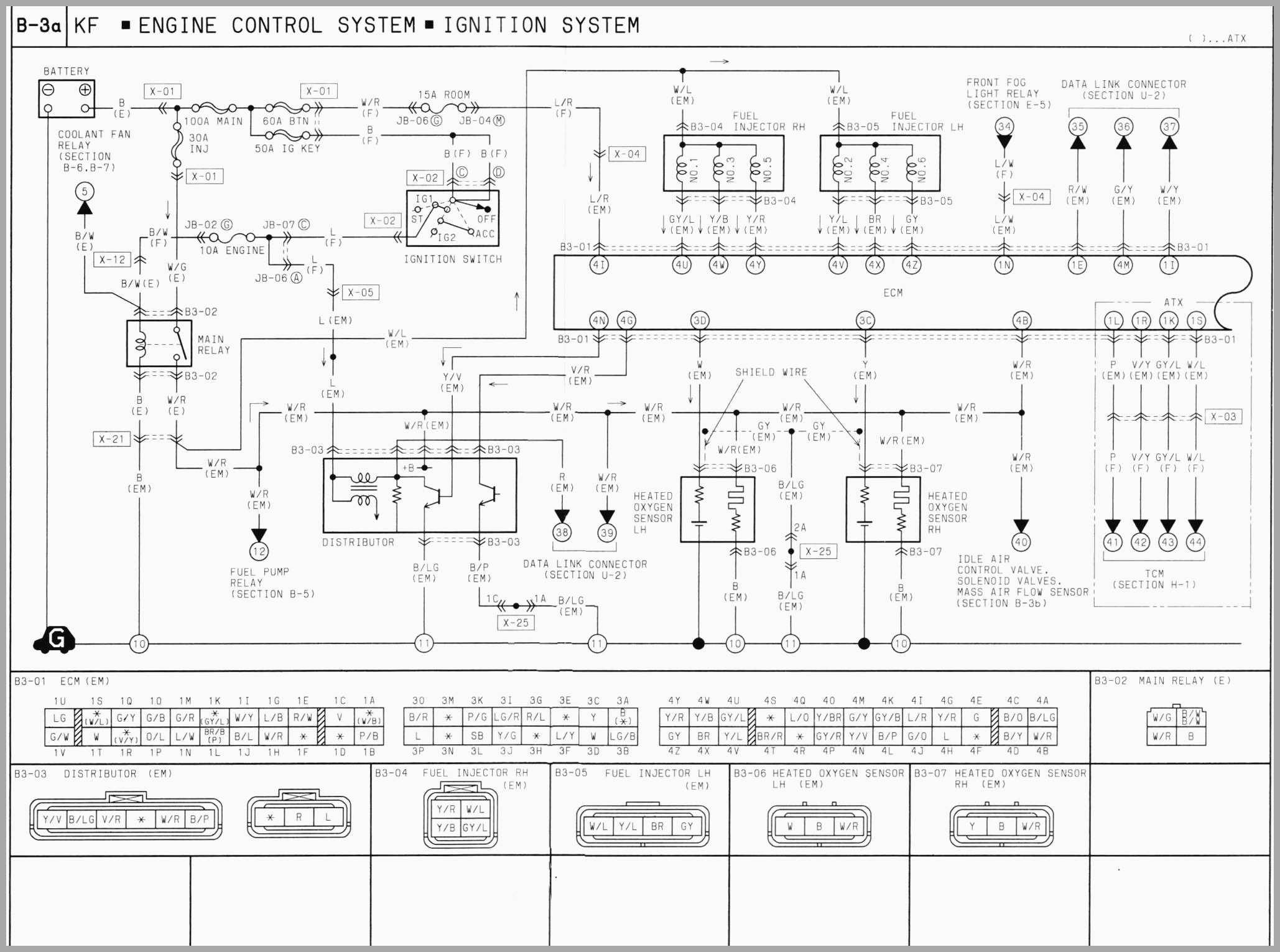 Mazda Mx6 Engine Diagram Mazda 323f Wiring Diagram Worksheet and Wiring Diagram • Of Mazda Mx6 Engine Diagram
