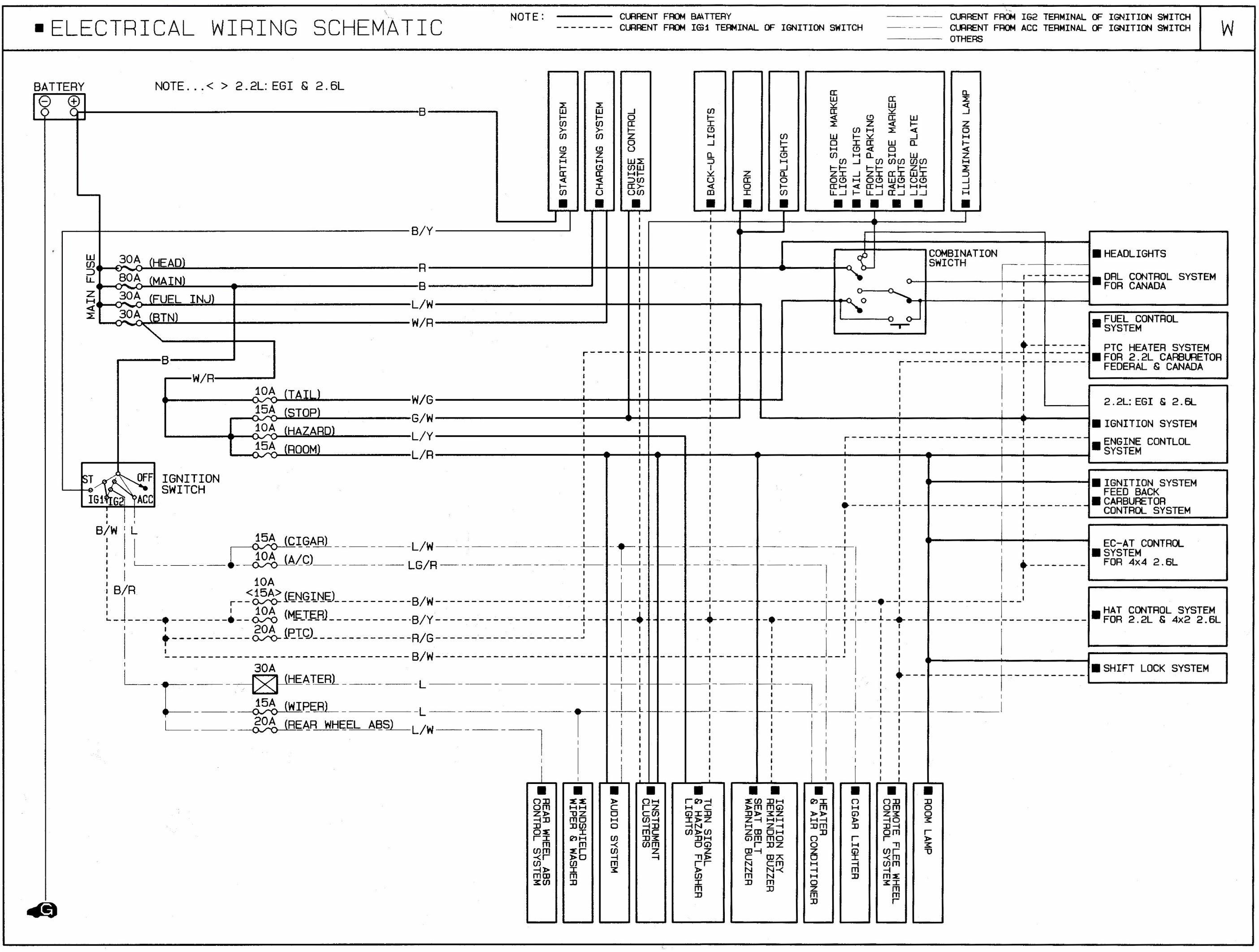 Mazda Mx6 Engine Diagram Wiper Switch Wiring Diagram 1996 626 Mazda Worksheet and Wiring Of Mazda Mx6 Engine Diagram