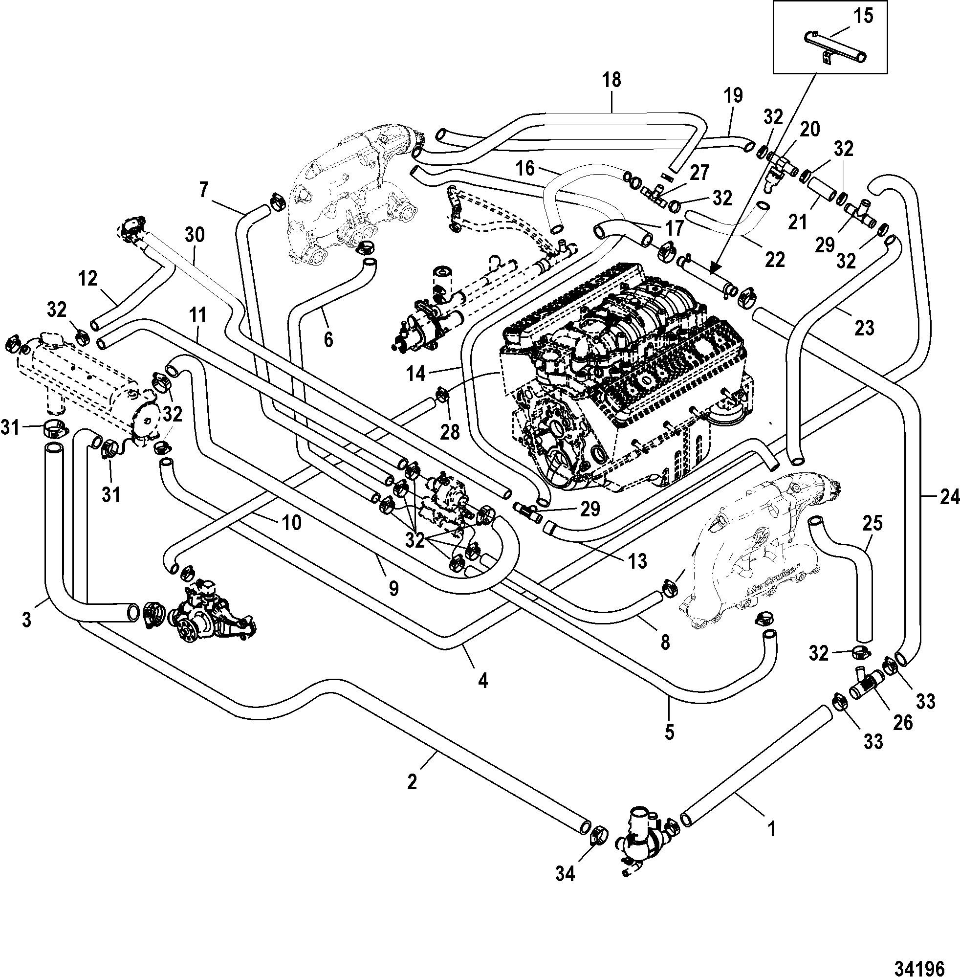 mercruiser 170 engine diagram  u00d0  u00d0 u00b0 u00d1  u00d0 u00b0 u00d0  u00d0 u00be u00d0 u00b3  u00d0 u00b7 u00d0 u00b0 u00d0 u00bf u00d1  u00d0 u00b0 u00d1  u00d1