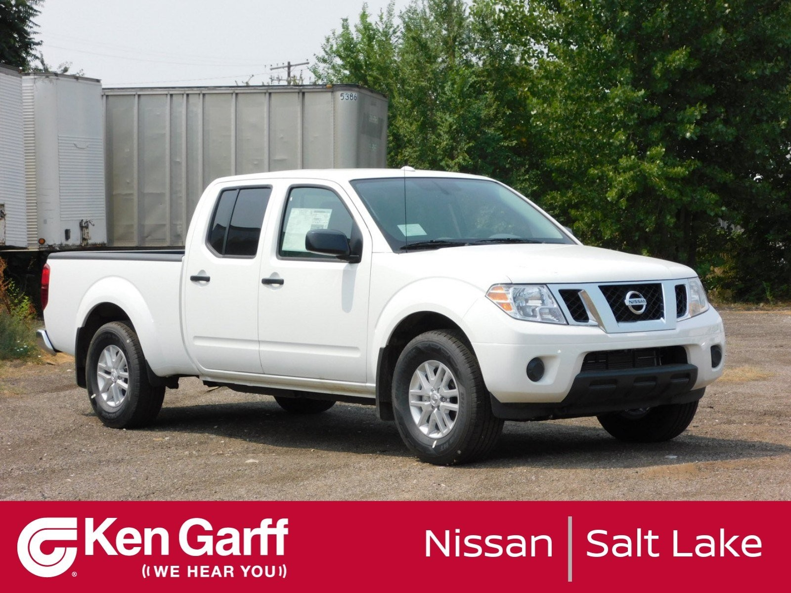 Nissan Truck Parts Diagram New 2018 Nissan Frontier Sv V6 Crew Cab Pickup In Salt Lake City Of Nissan Truck Parts Diagram New 2018 Nissan Frontier Sv V6 Crew Cab Pickup In Salt Lake City