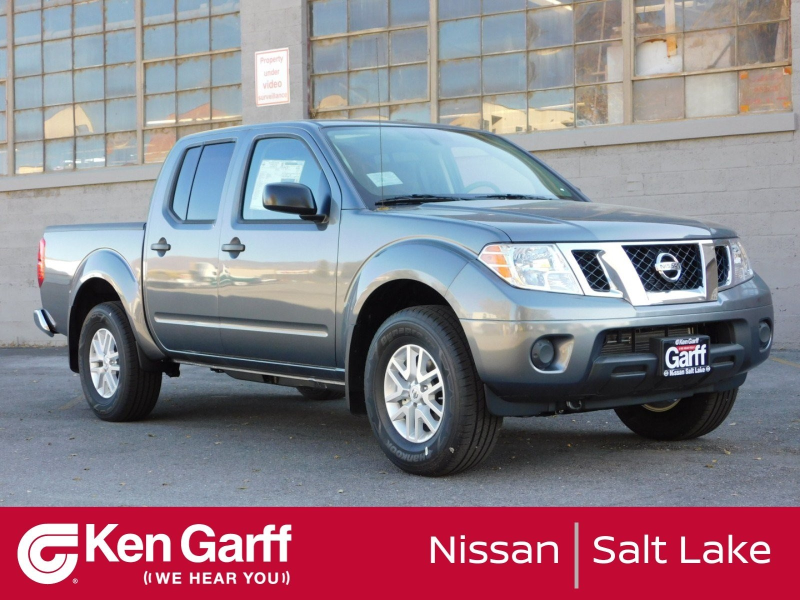 Nissan Truck Parts Diagram New 2019 Nissan Frontier Sv Crew Cab Pickup In Salt Lake City Of Nissan Truck Parts Diagram New 2018 Nissan Frontier Sv V6 Crew Cab Pickup In Salt Lake City