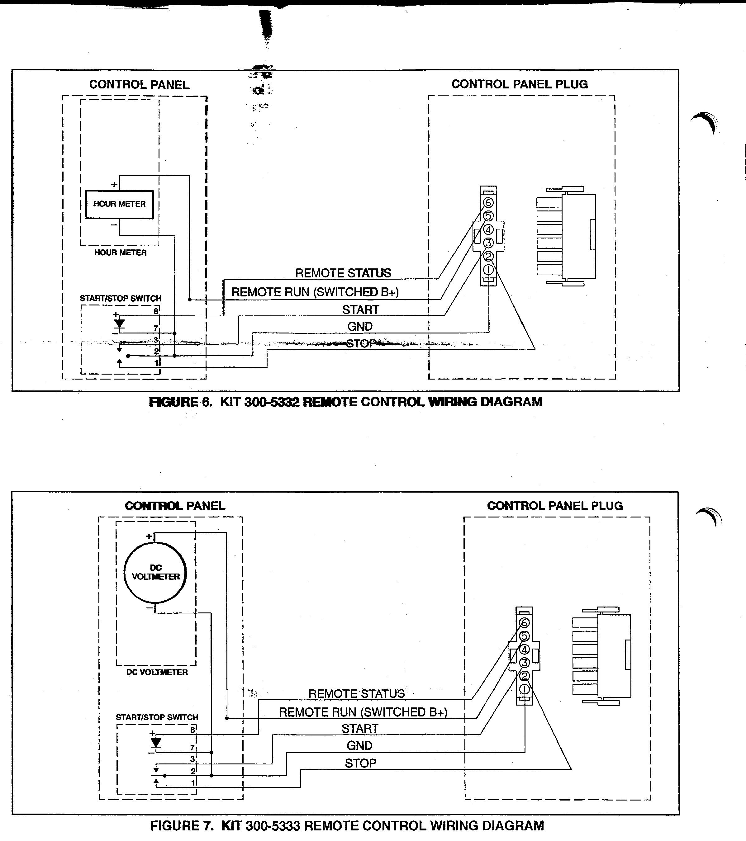 Onan Generator Wire Diagram Wiring Diagram An Generator New An Generator Remote Start Wiring Of Onan Generator Wire Diagram