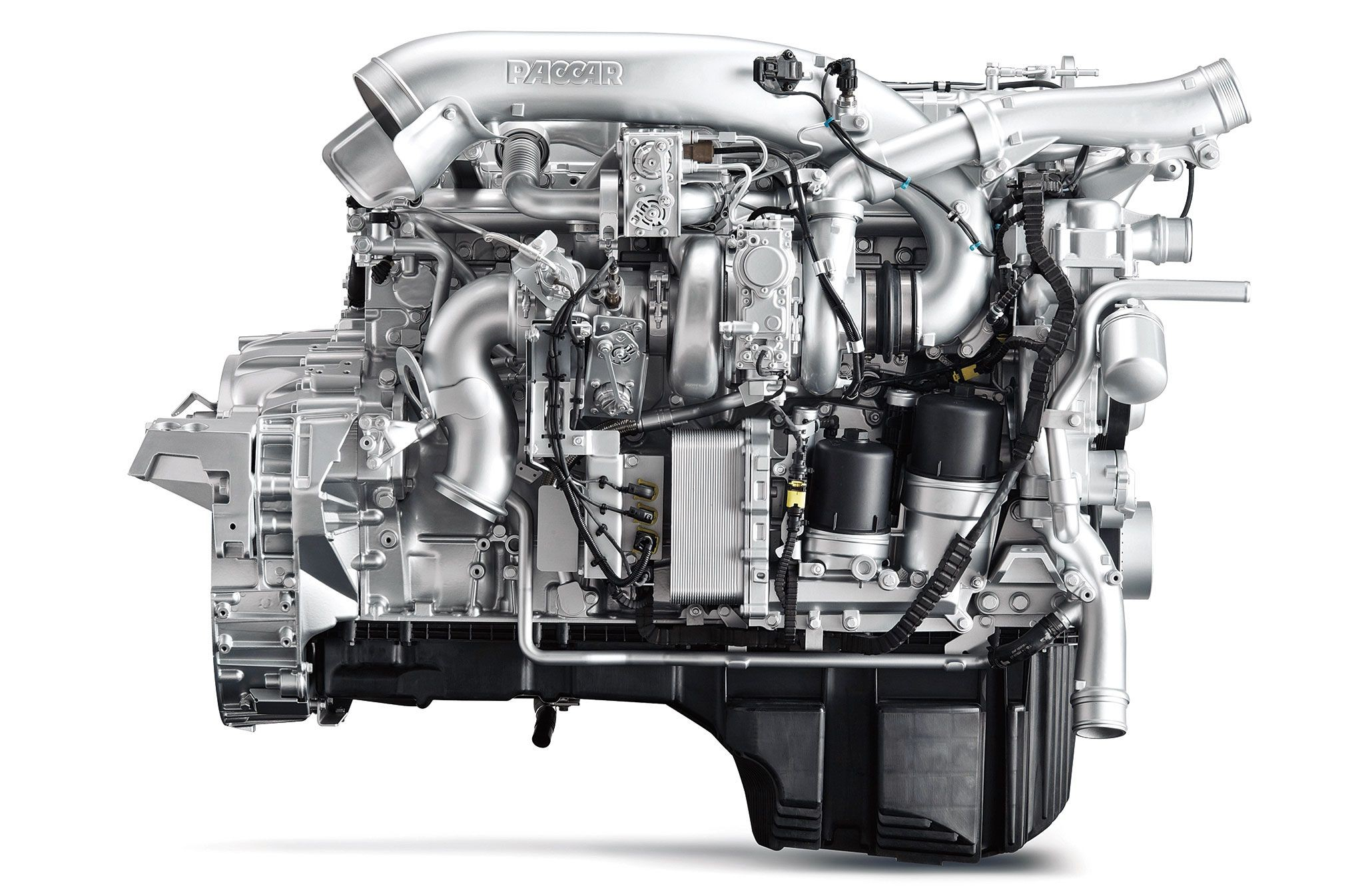 Paccar Mx 13 Engine Diagram