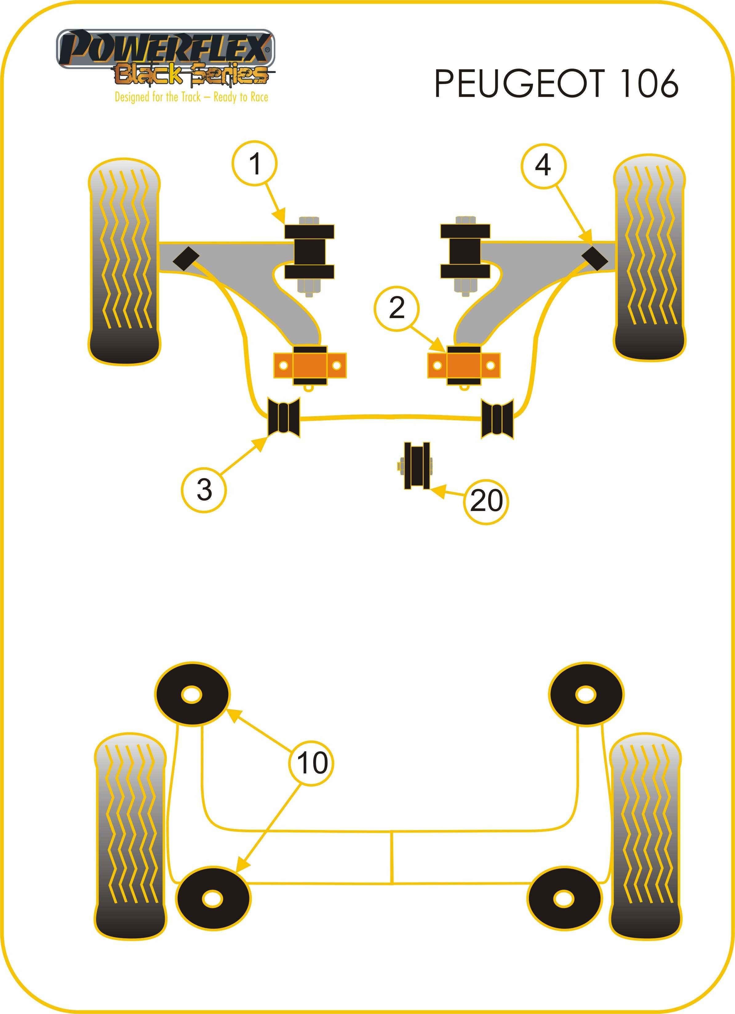 Peugeot 106 Engine Diagram