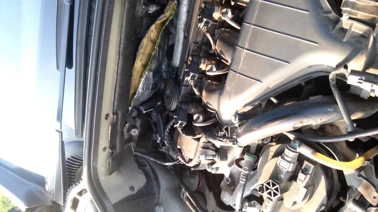 Peugeot 307 Hdi Engine    Diagram    Citroen Xsara 2 0 Hdi