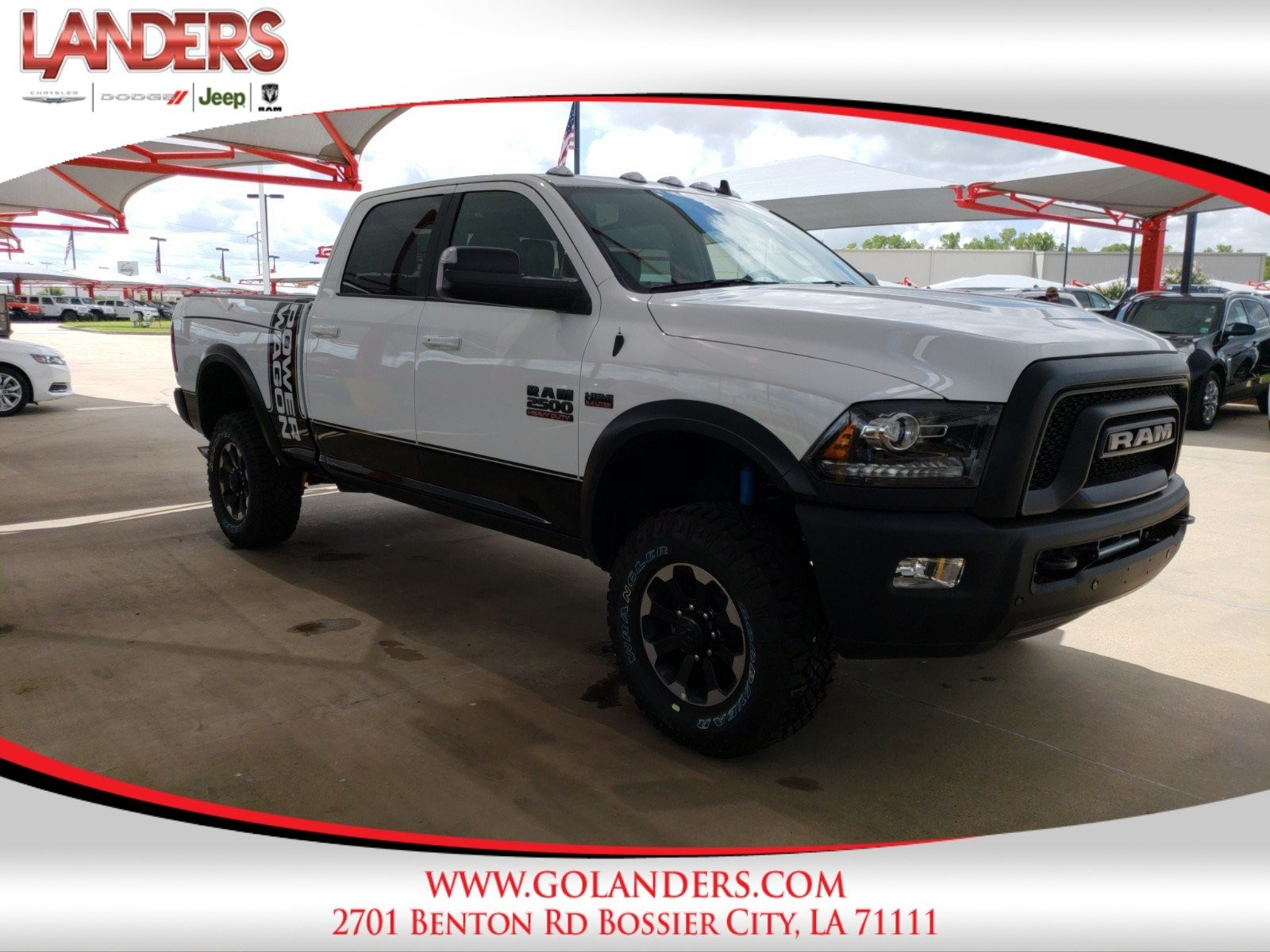 Pickup Truck Inspection Diagram New 2018 Ram 2500 Power Wagon Crew Cab In Bossier City Jg Of Pickup Truck Inspection Diagram