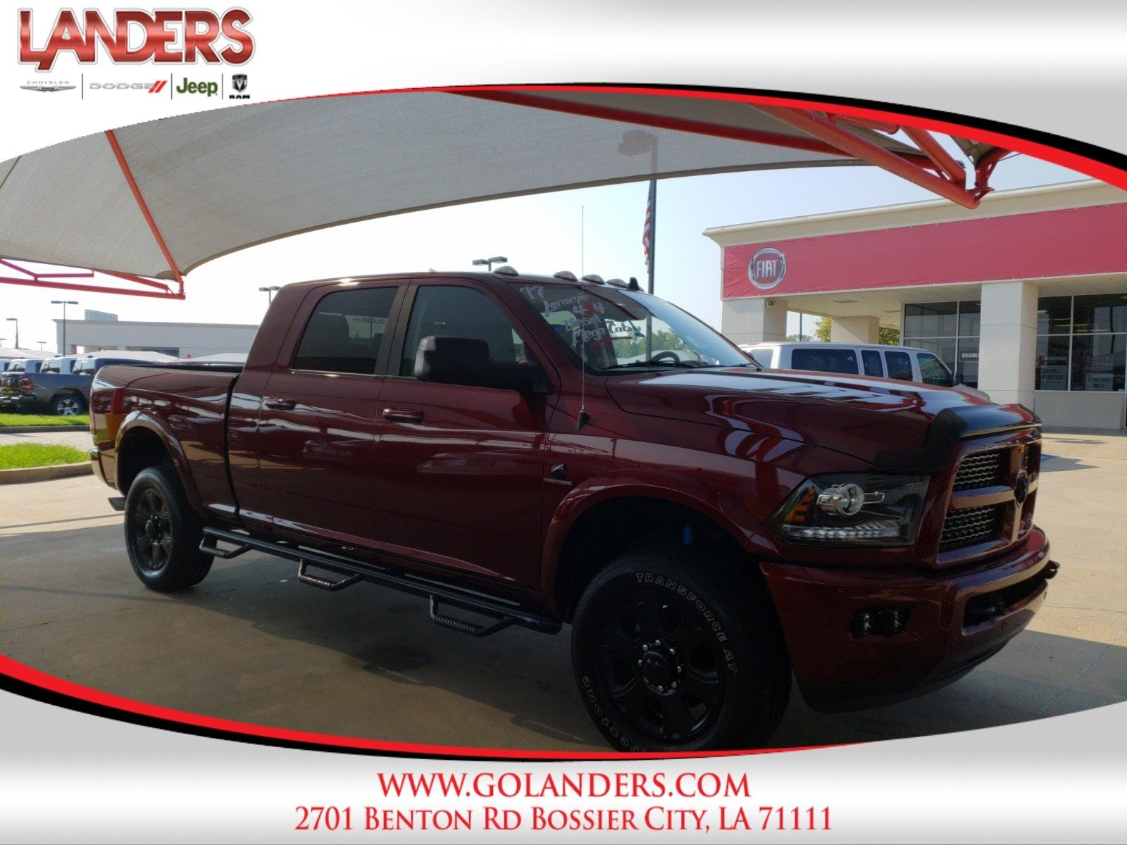 Pickup Truck Inspection Diagram Pre Owned 2017 Ram 2500 Laramie Crew Cab Pickup In Bossier City Of Pickup Truck Inspection Diagram