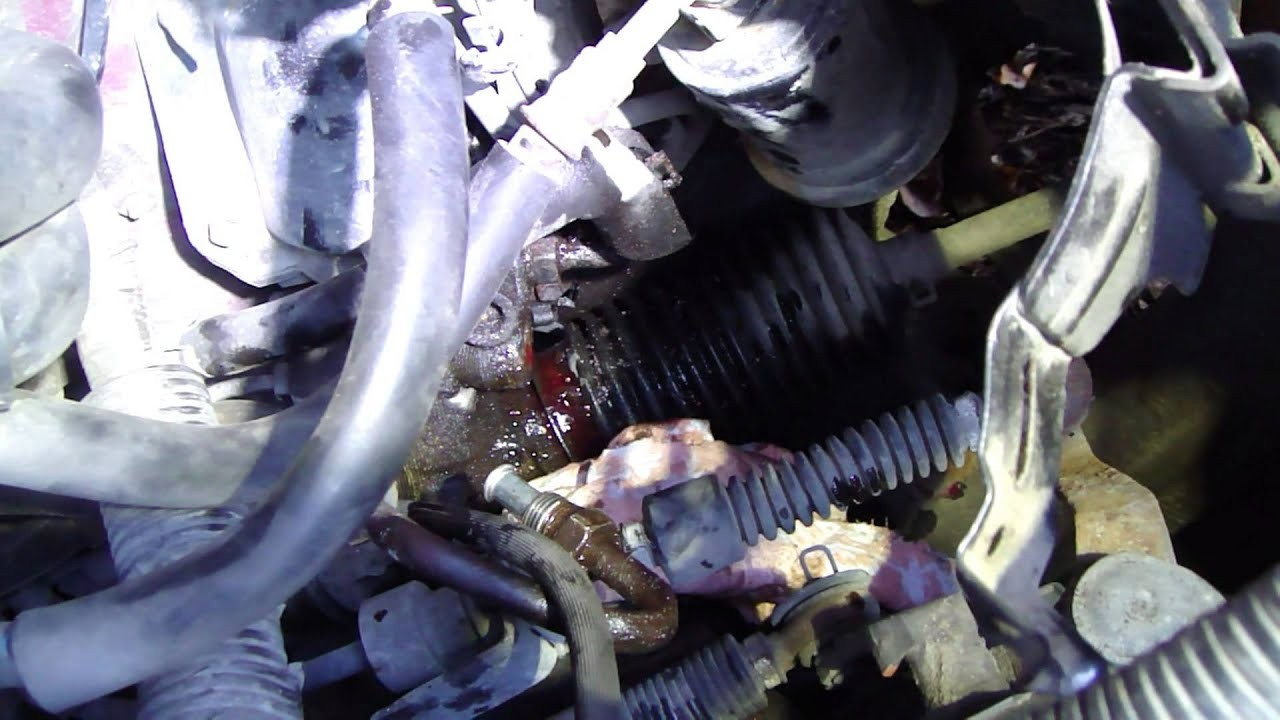 Power Steering Diagram How to Replace Power Steering Hoses toyota Corolla Years 1992 to Of Power Steering Diagram