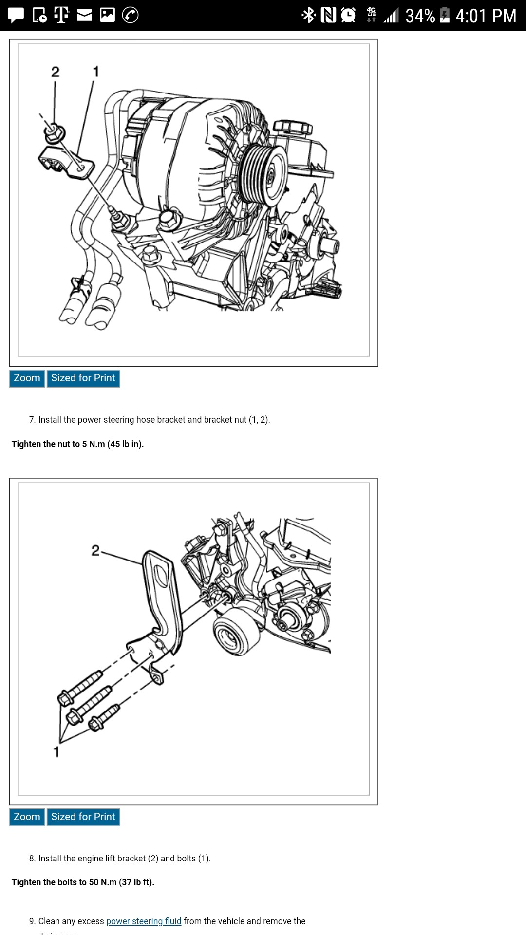 Power Steering Line Diagram I Am Trying to Install the Power Steering Hoses I Need Help with Of Power Steering Line Diagram