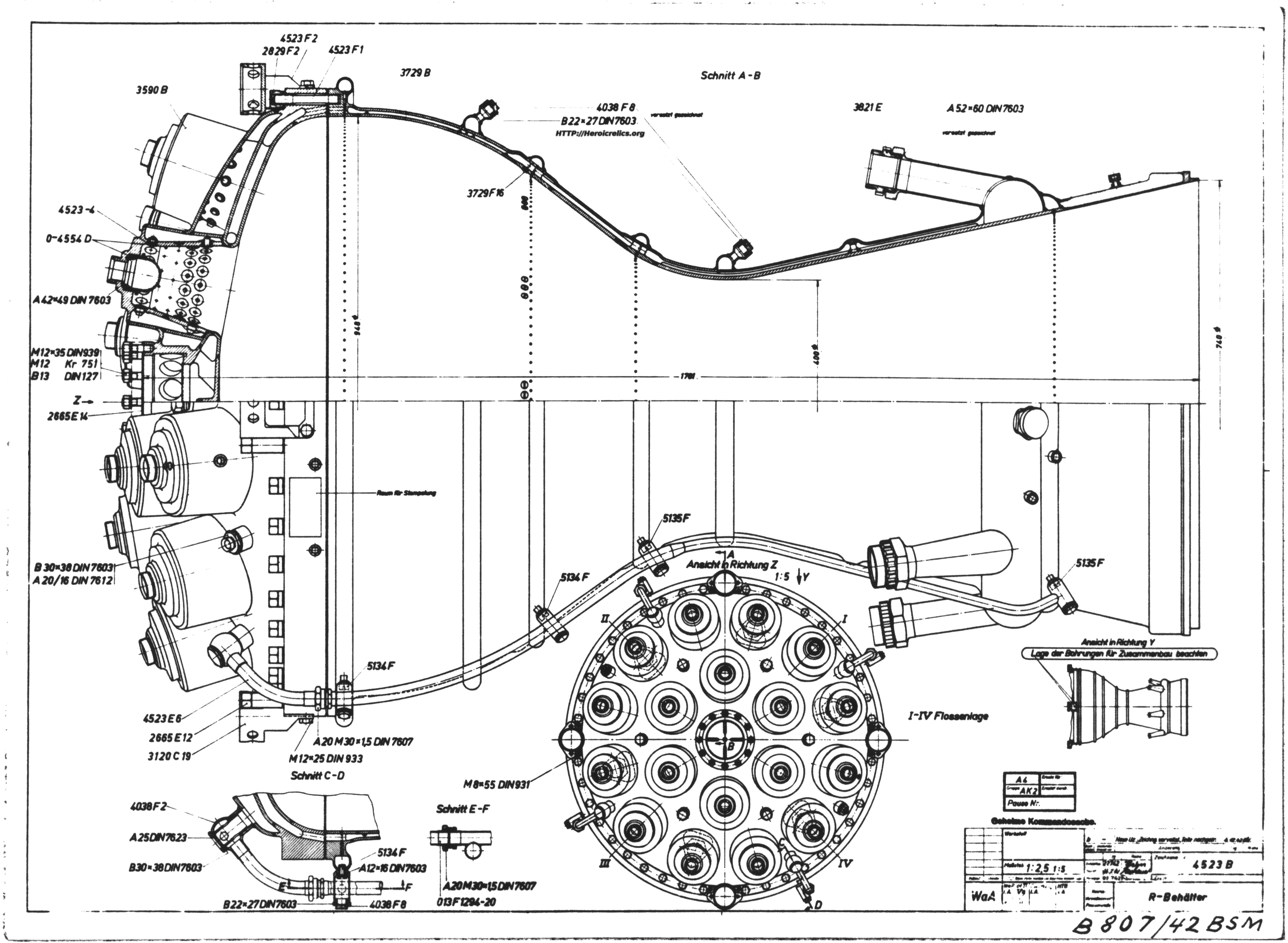Rocket Engine Diagram V 2 Bustion Chamber Cutaways Of Rocket Engine Diagram
