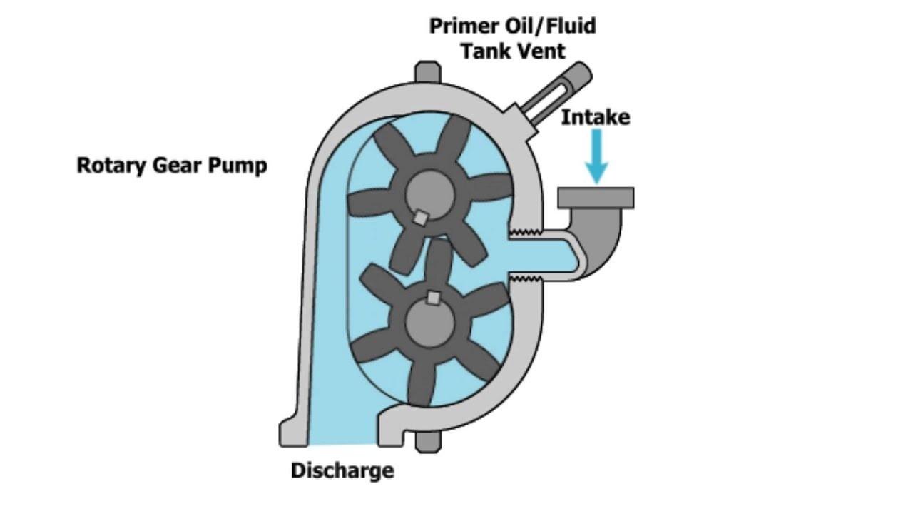 Rotary Engine Diagram Animation Rotary Gear Pump Animation Of Rotary Engine Diagram Animation