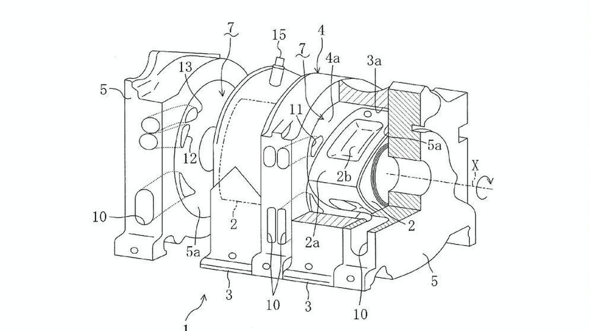 rotary engine diagram patent diagrams reveal direct