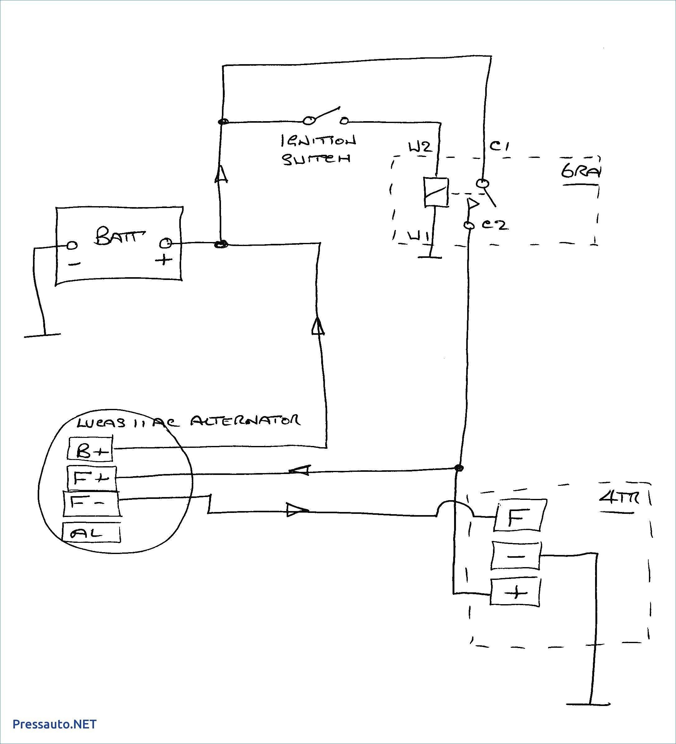 Single Wire Alternator Wiring Diagram Chevy 3 Wire Alternator Diagram Electrical Diagram Schematics Of Single Wire Alternator Wiring Diagram