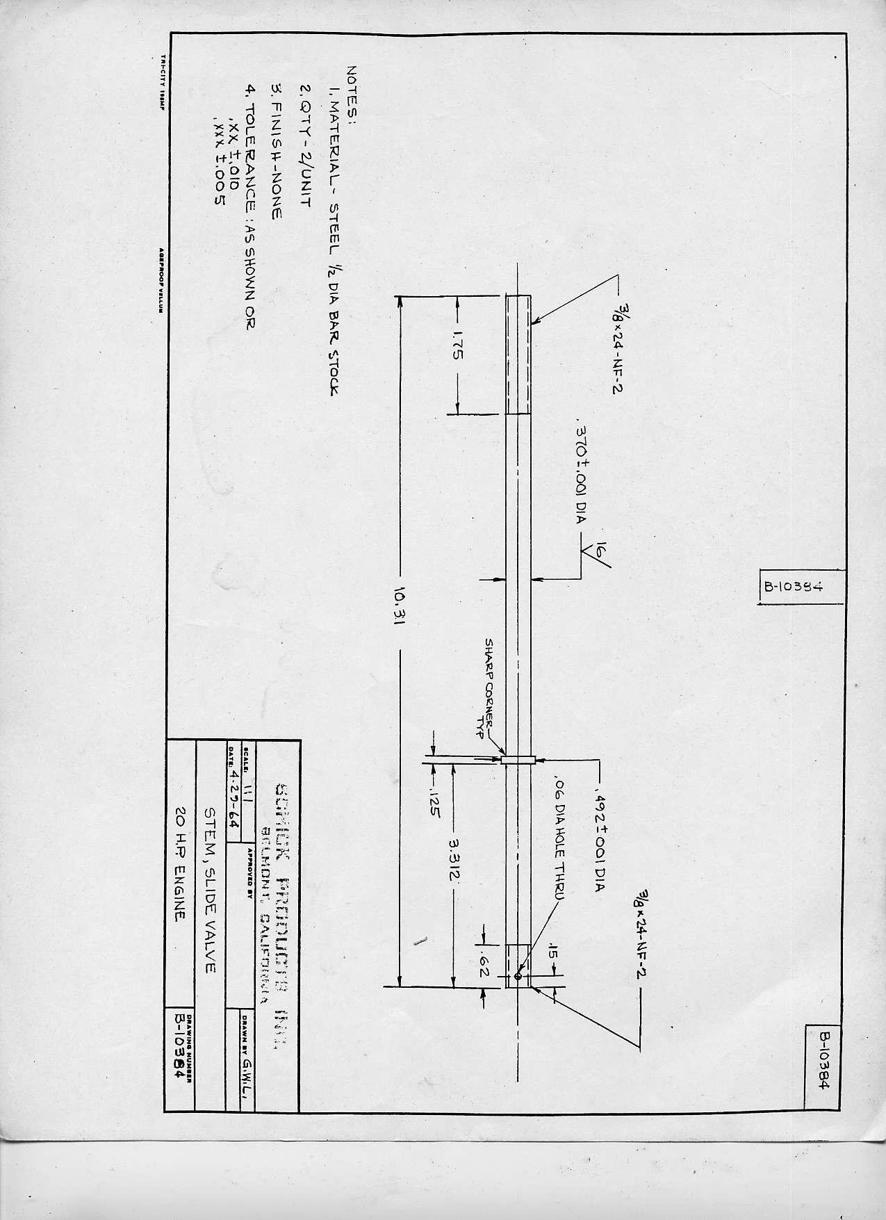Steam Engine Diagram Animation Simple Slide Valve Design for Model Steam Engine Of Steam Engine Diagram Animation