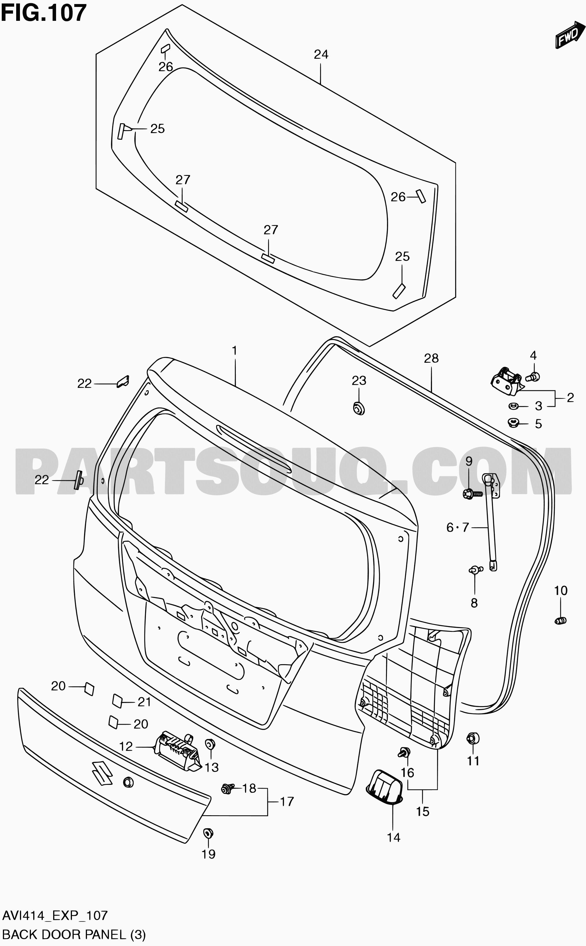 Suzuki forenza Engine Diagram Suzuki Door Schematic Schematics Wiring Diagrams • Of Suzuki forenza Engine Diagram