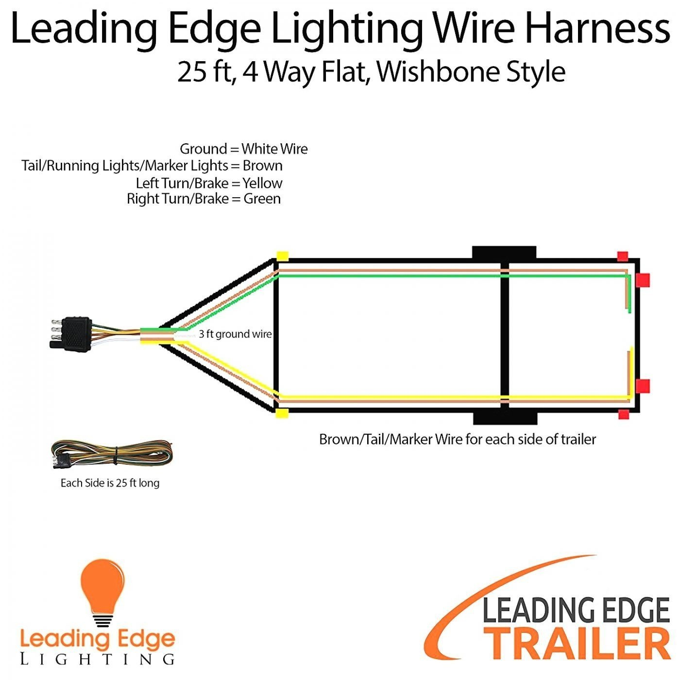 Donahue Trailer Wiring Diagram - Wiring Diagrams on